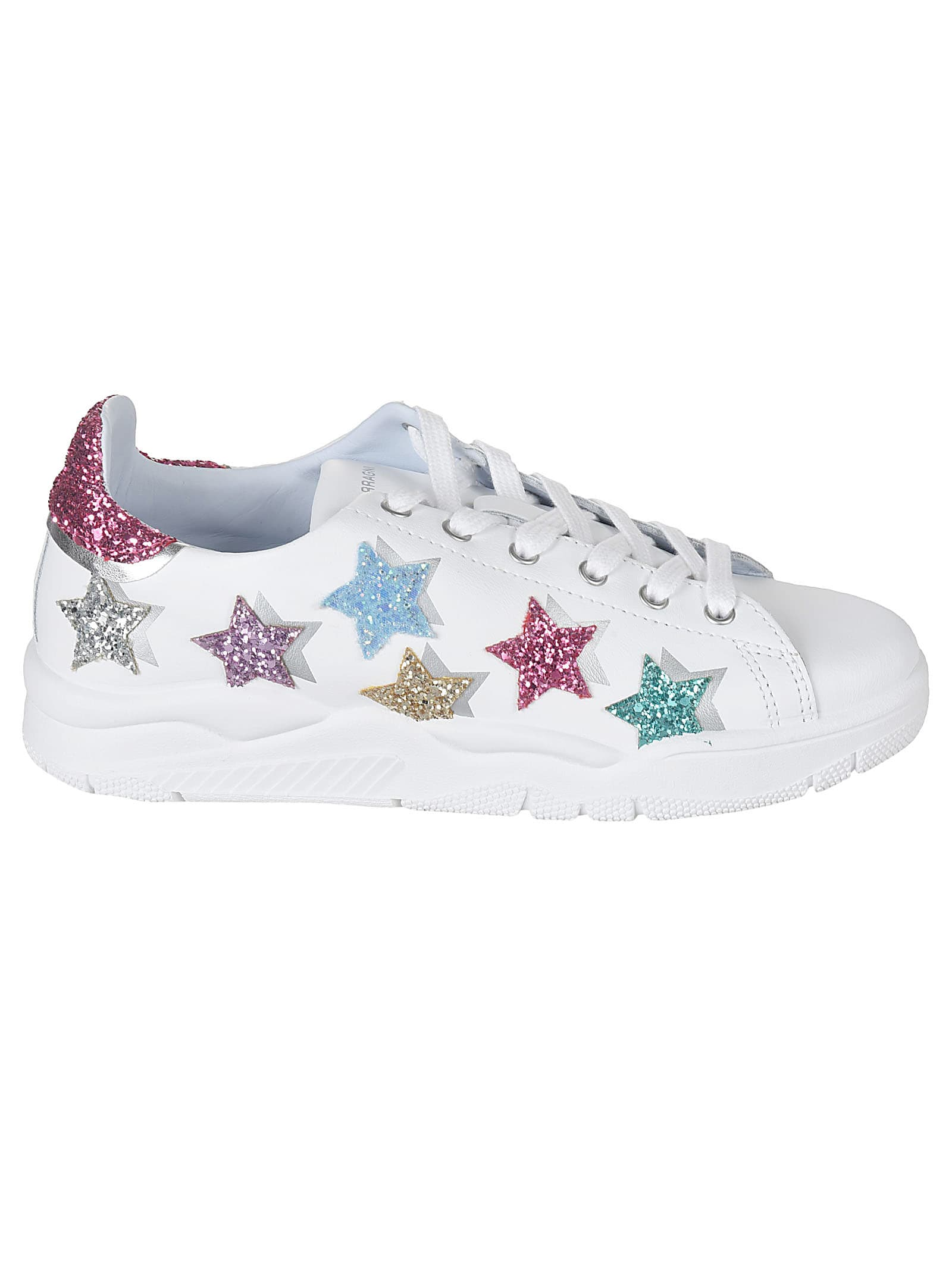Chiara Ferragni SHADE STAR SNEAKERS