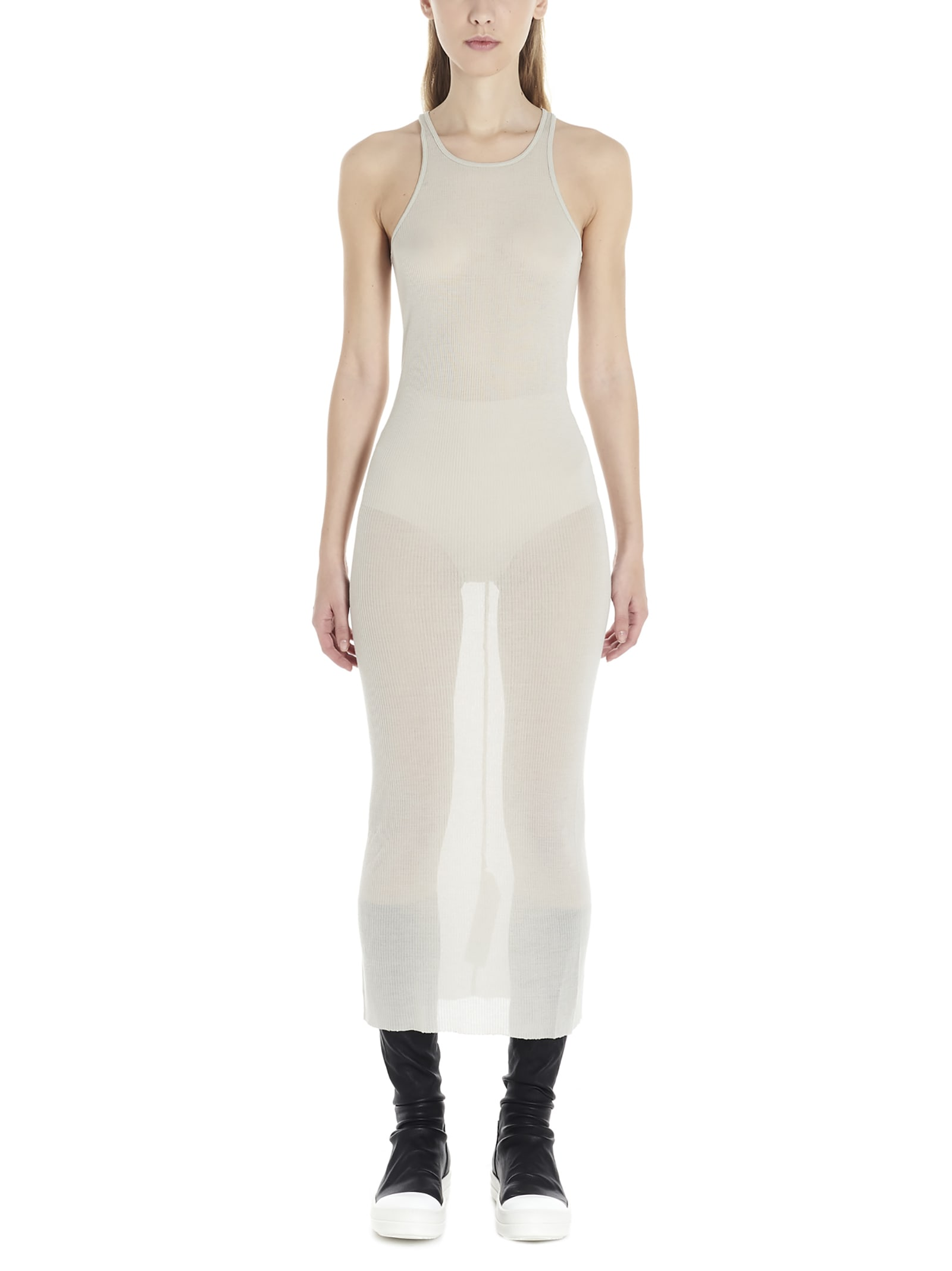 Buy Rick Owens tank Dress online, shop Rick Owens with free shipping