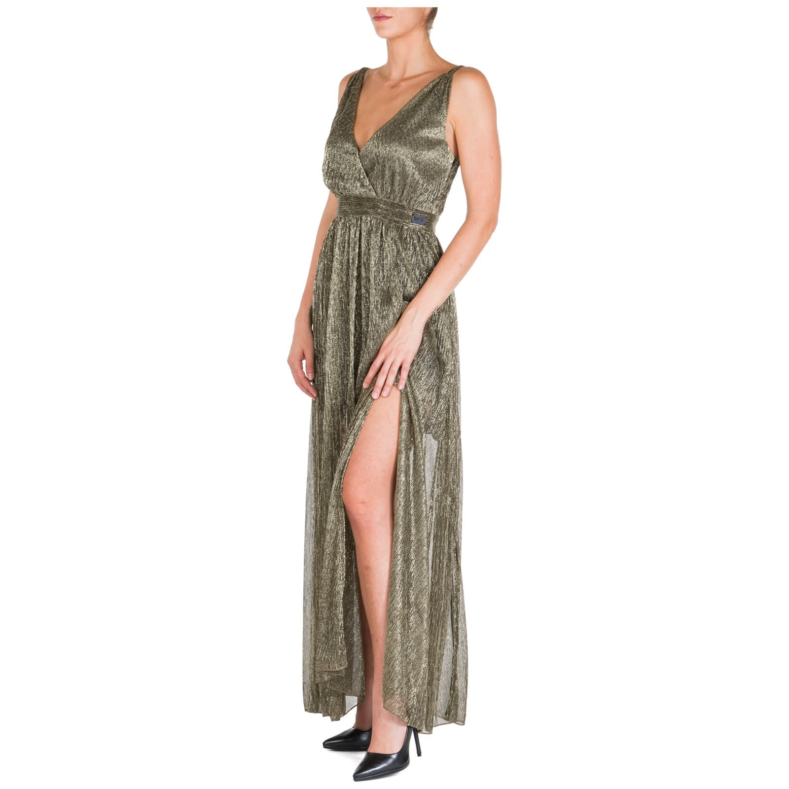 Buy Be Blumarine Carlie Maxi Dresses online, shop Be Blumarine with free shipping
