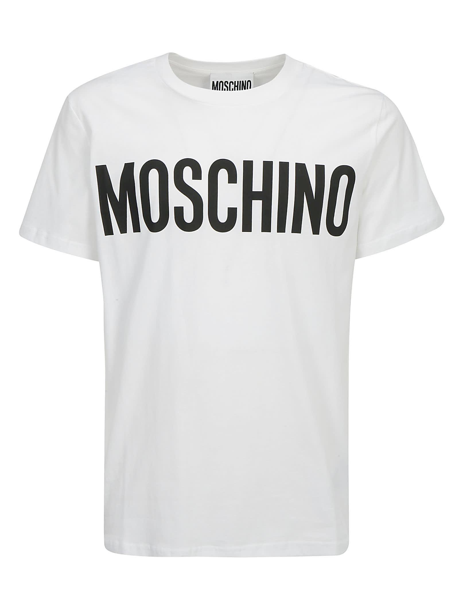 il migliore sito web professionale brillantezza del colore Moschino Moschino T-shirt - White - 11199597 | italist