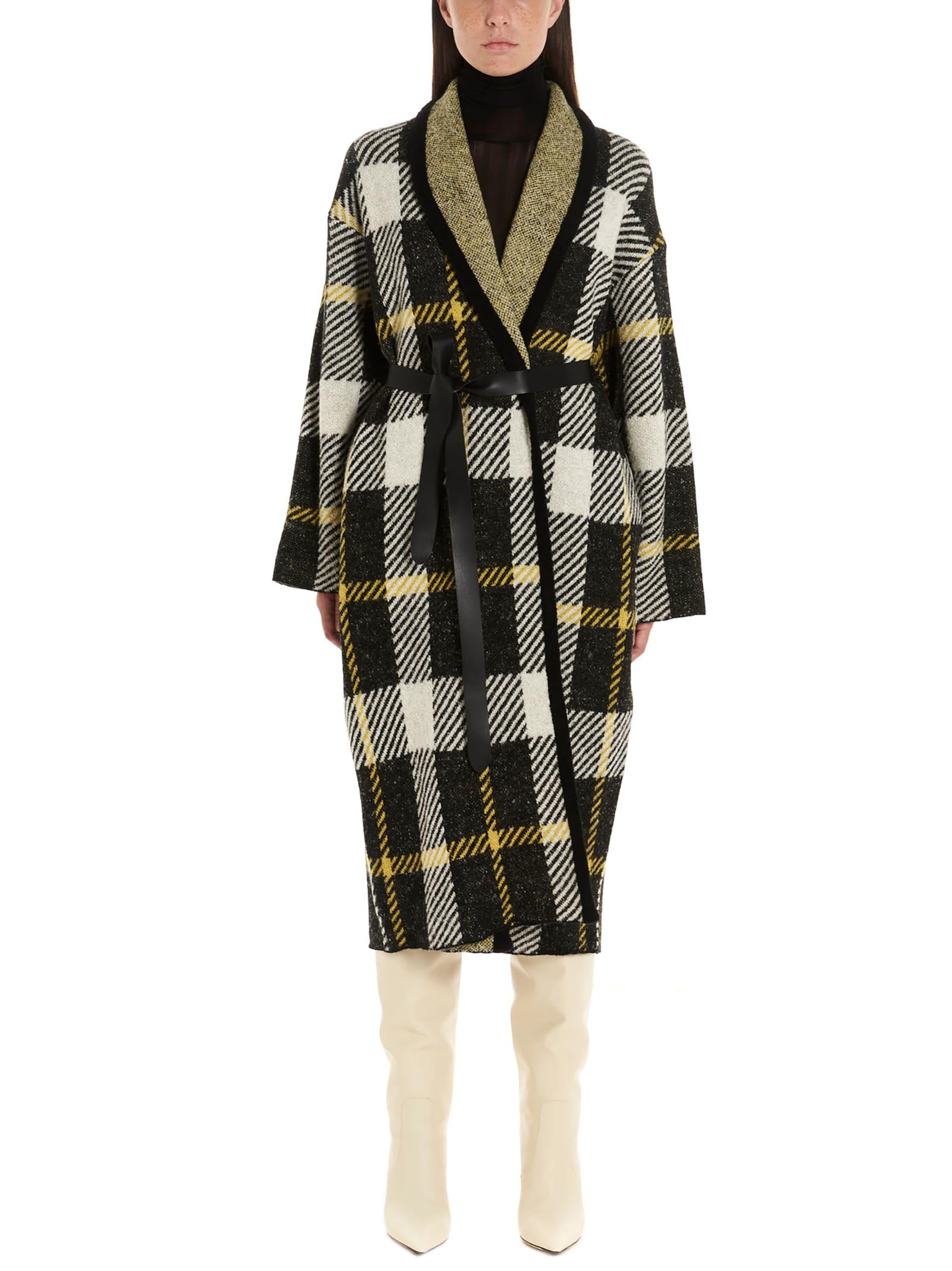 (nude) Coat