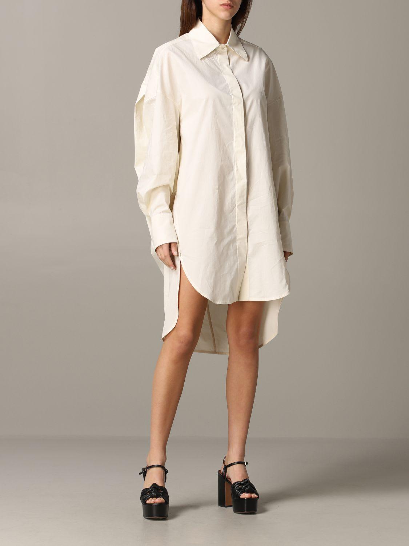 Buy Lautre Chose Dress Lautre Chose Shirt Dress online, shop LAutre Chose with free shipping