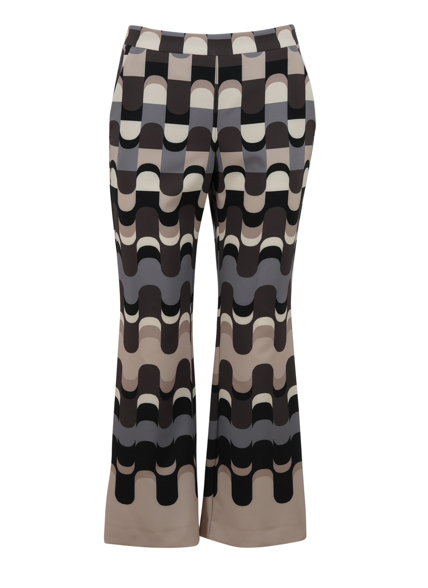 Pantalone Neo Modern Trousers