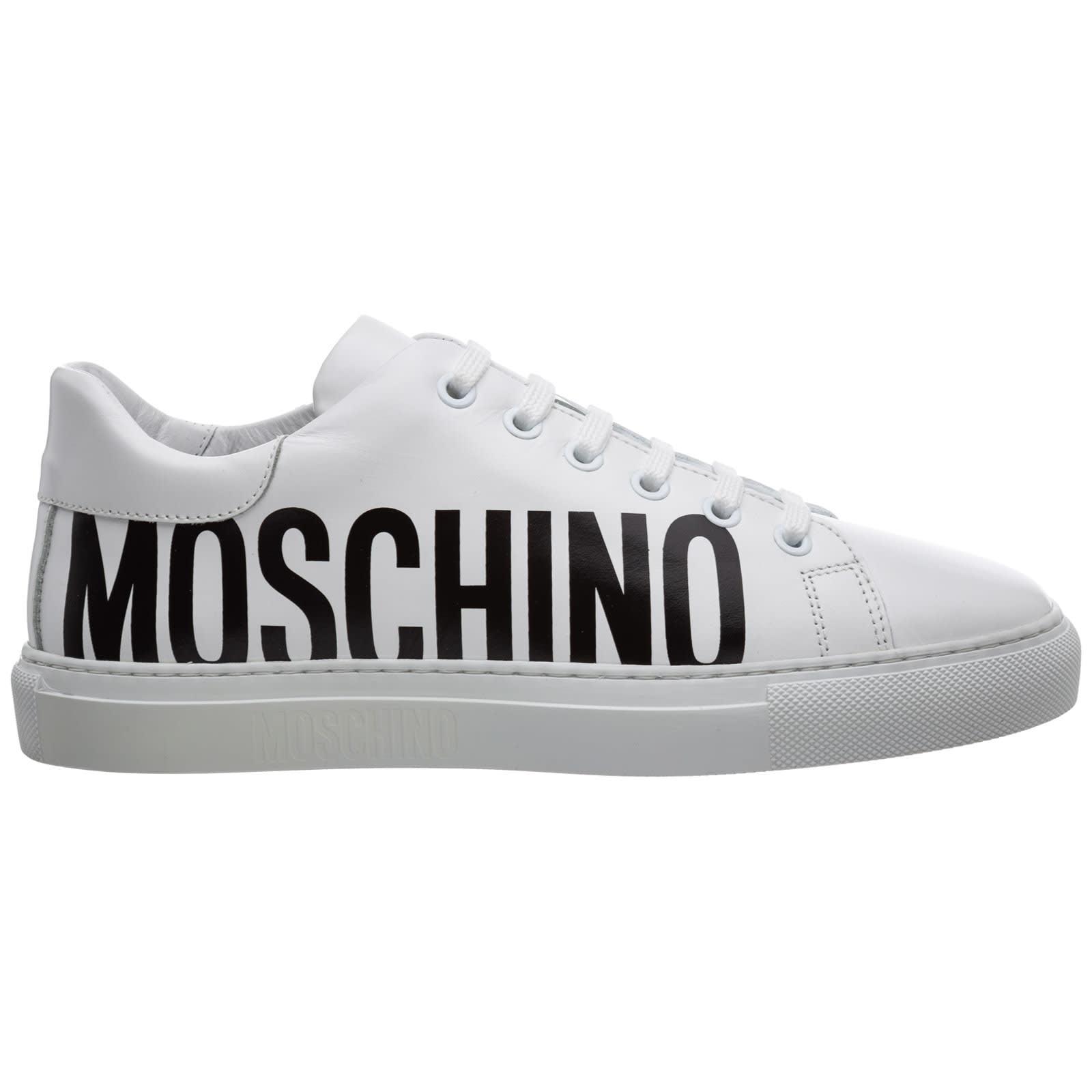 Moschino Serena Sneakers