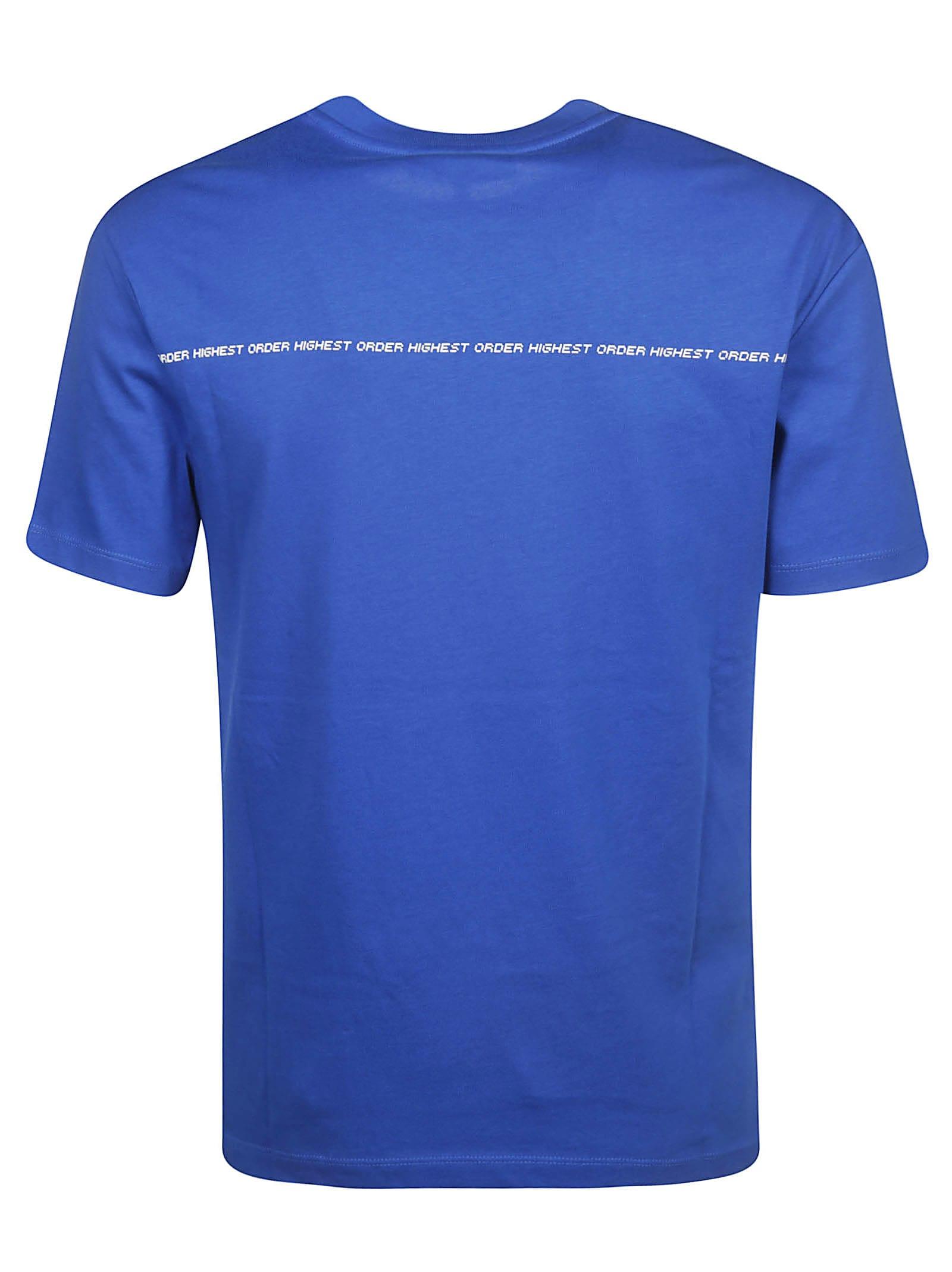 Best Authentic Mcq Alexander Mcqueen Logo Print T-shirt - Top Quality