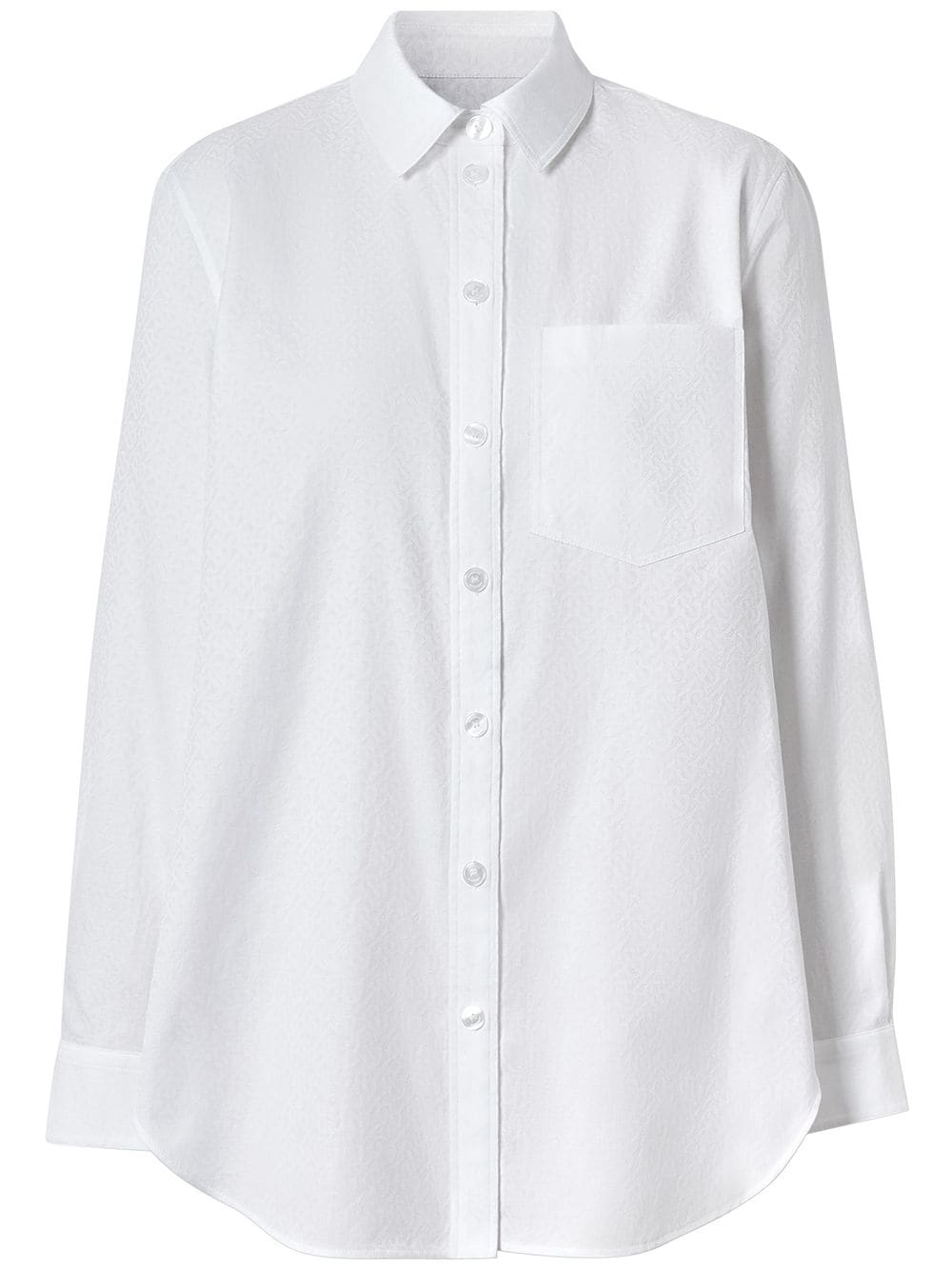 Burberry Shirts SHIRT