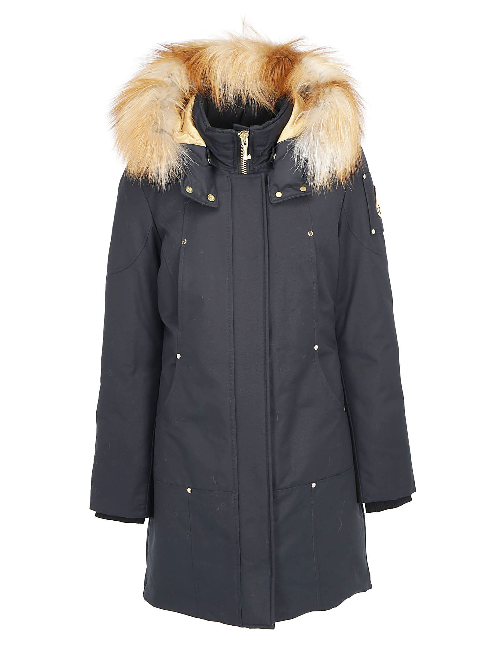 Moose Knuckles Grand Metis Parka Coat