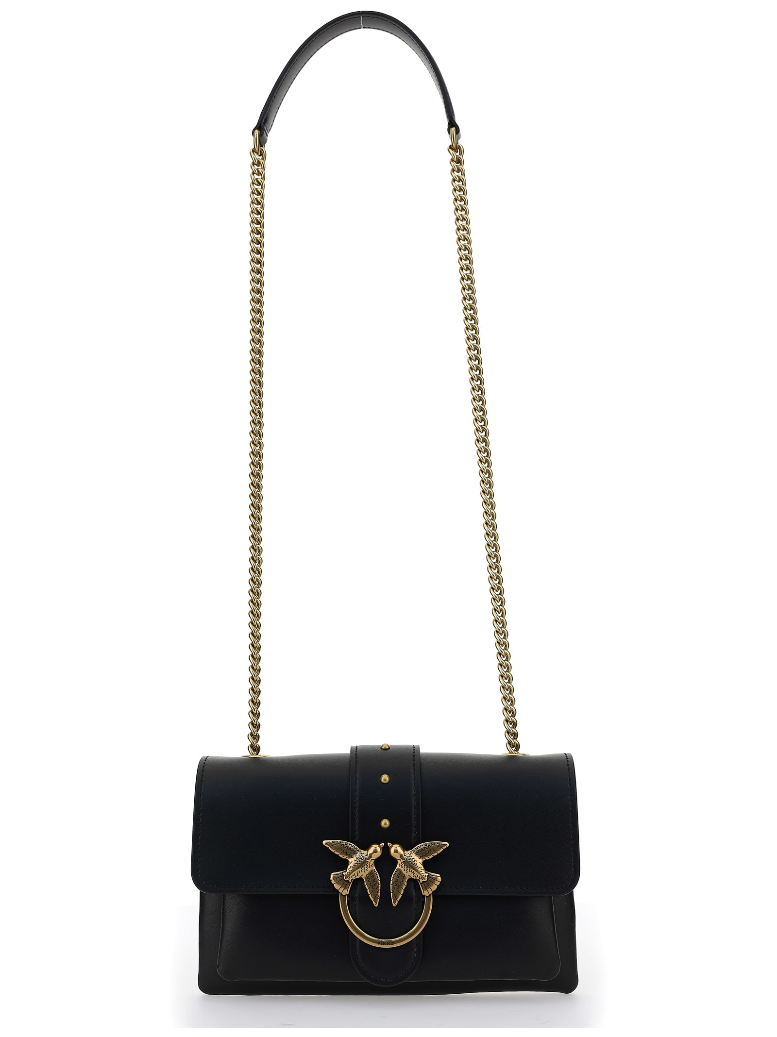 Pinko LOVE SHOULDER BAG