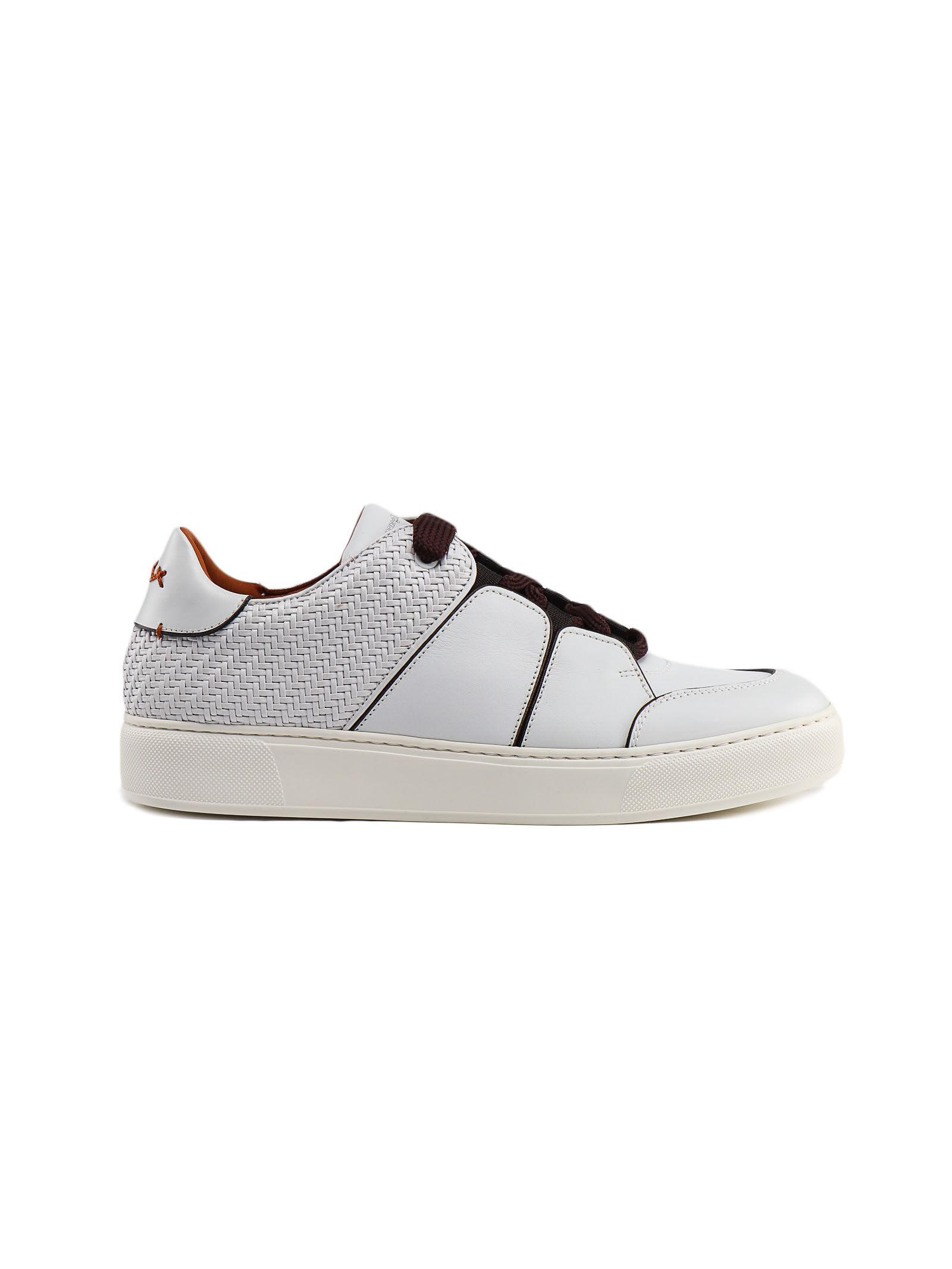 Ermenegildo Zegna Sneaker Tiziano - Bia