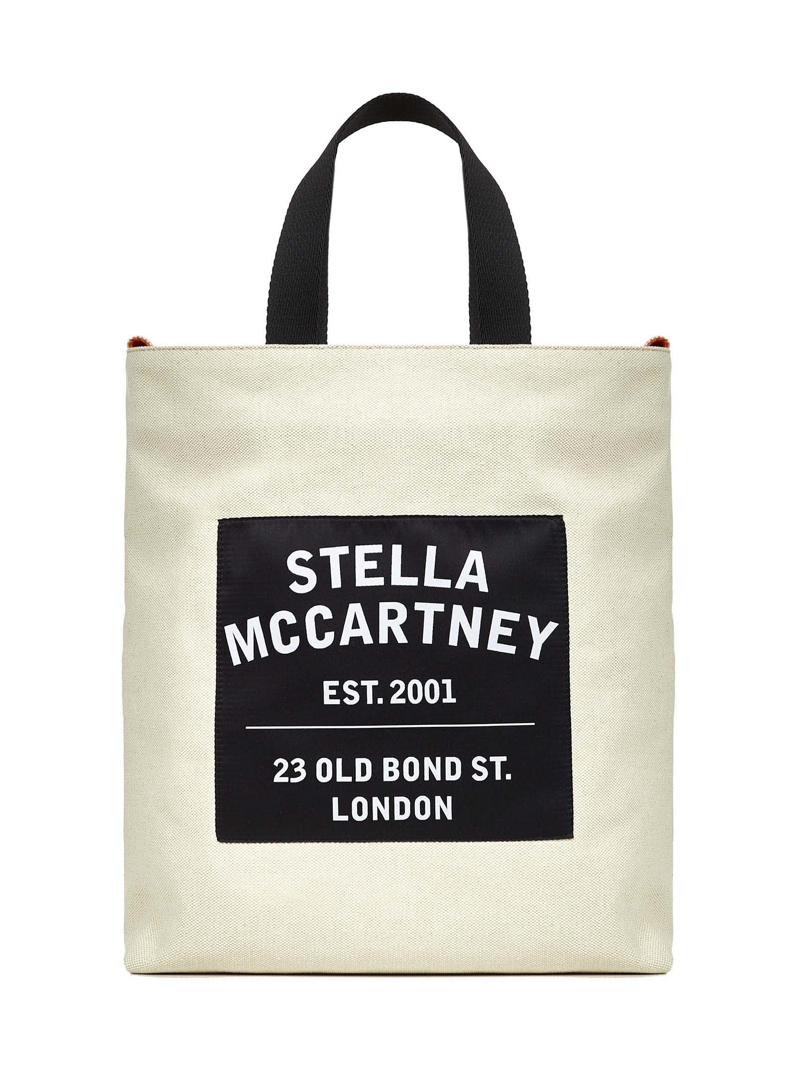 STELLA MCCARTNEY STELLA MCCARTNEY TOTE BAG