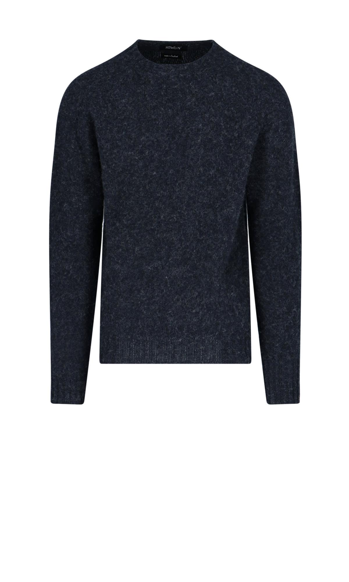 Howlin' Sweater In Grey
