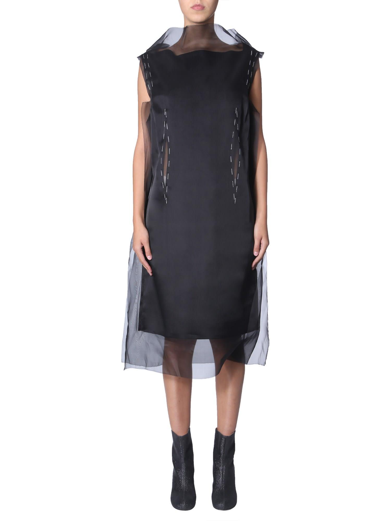 Maison Margiela Sleeveless Dress
