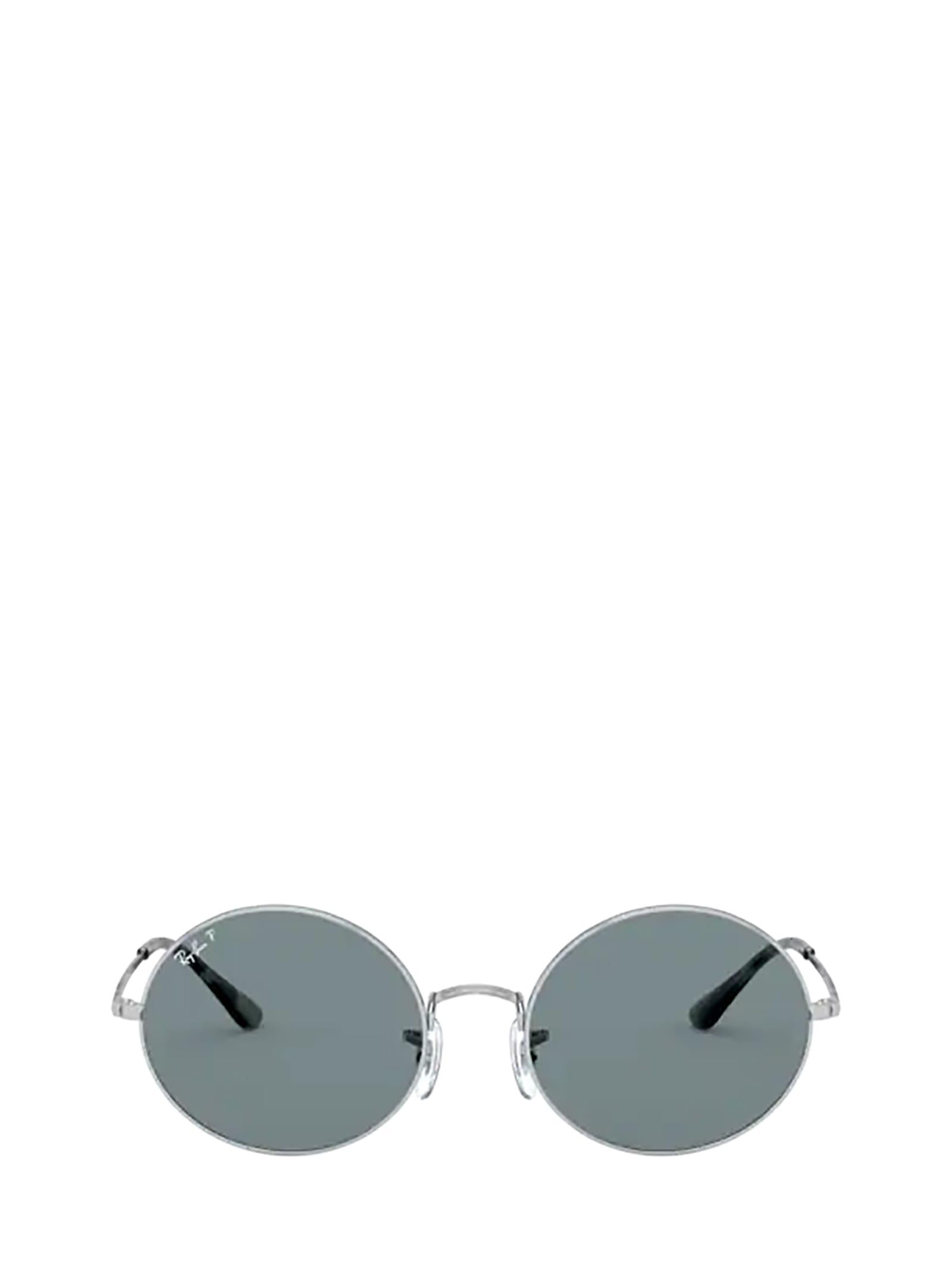Ray-Ban Ray-ban Rb1970 Silver Sunglasses