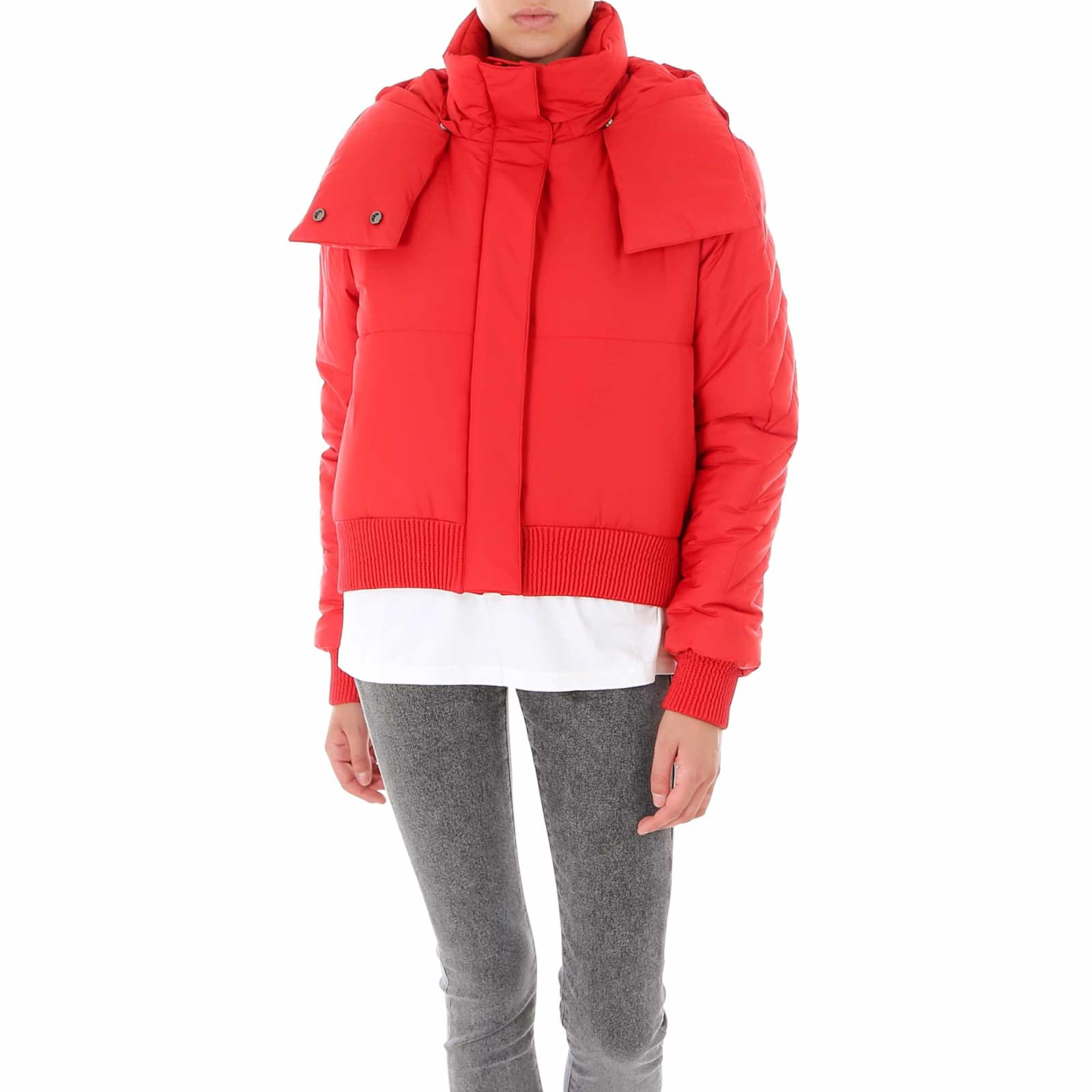 Off-White Down Jkt Jacket