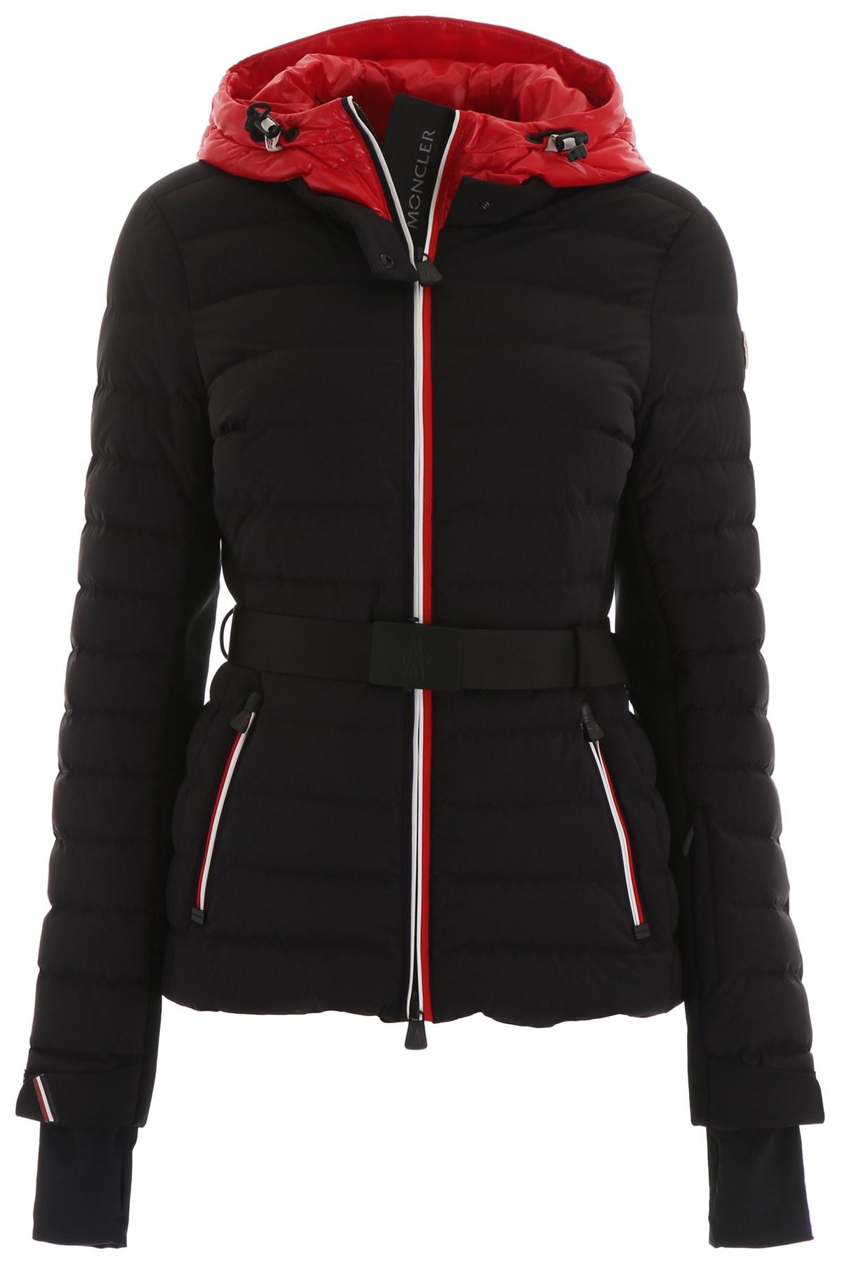Moncler Grenoble Bruche Puffer Jacket