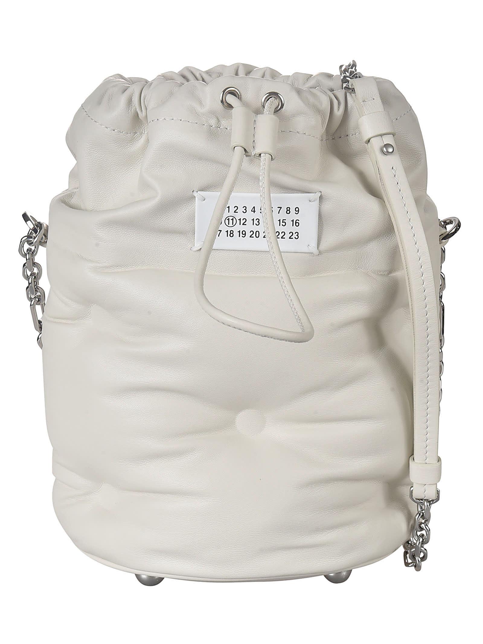 Maison Margiela Chain Bucket Bag