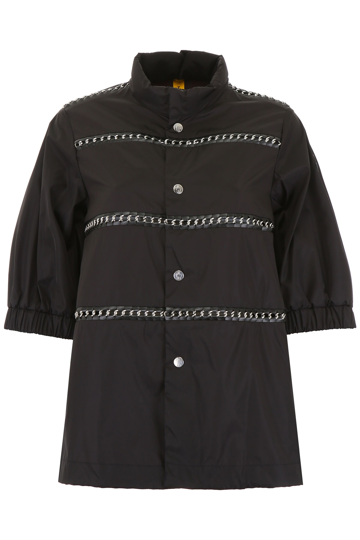 Moncler Moncler Genius 6 Silver Jacket