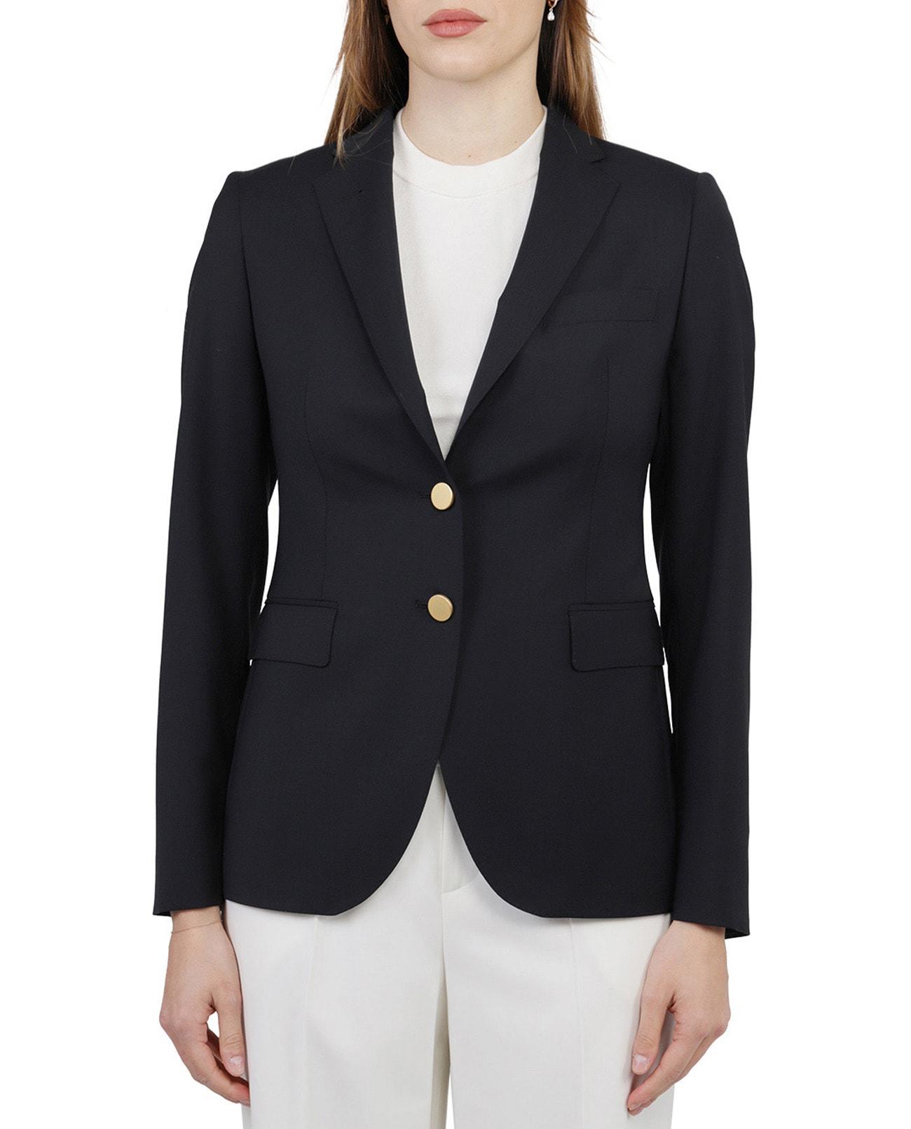 Tagliatore Navy Jacket
