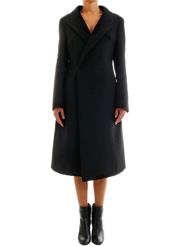 Bottega Veneta Black Coat