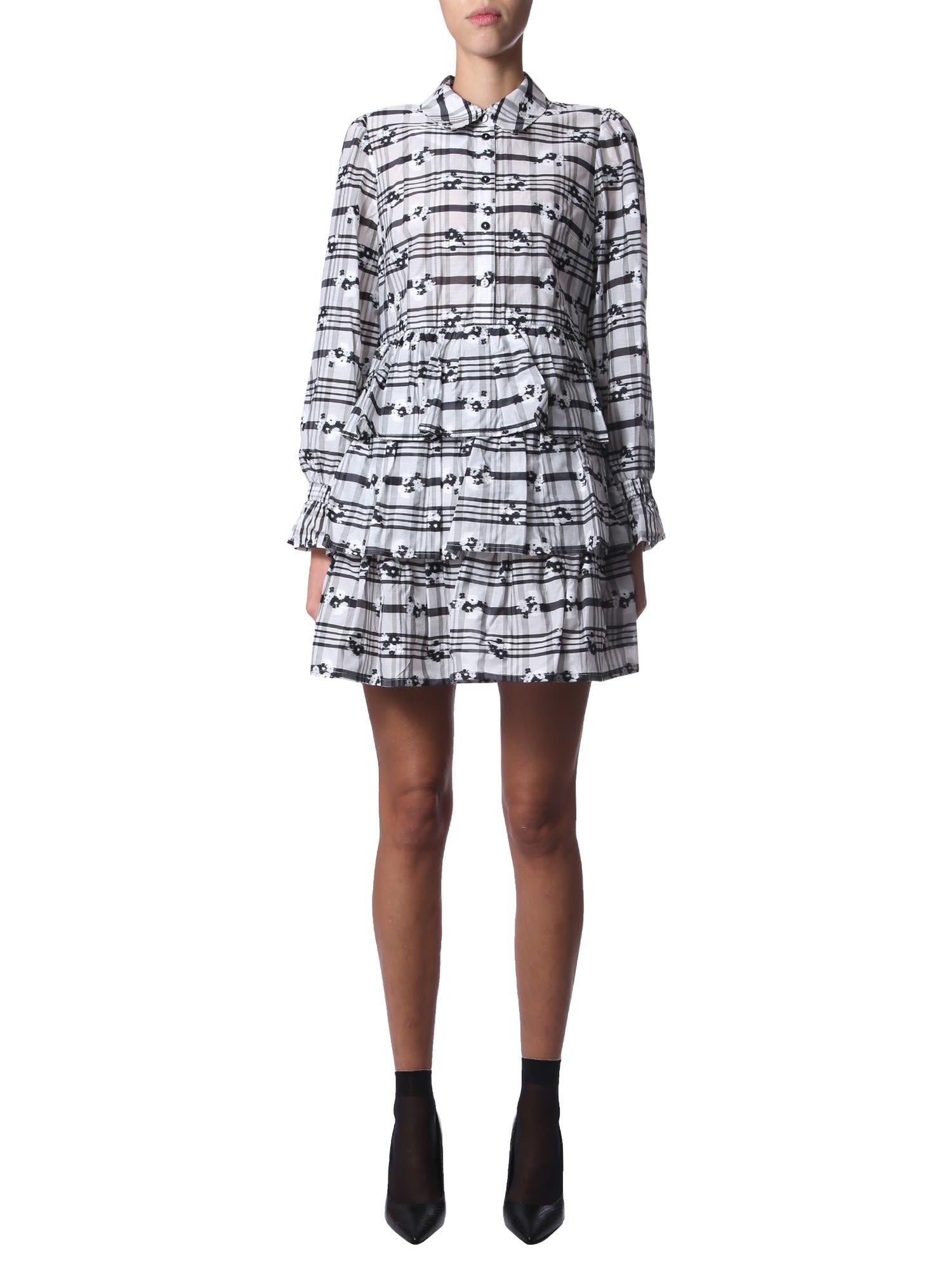 Buy Baum und Pferdgarten Anya Dress online, shop Baum und Pferdgarten with free shipping