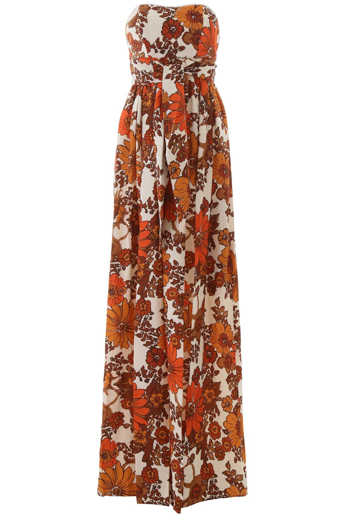 Buy Dodo Bar Or Zaza Maxi Dress online, shop Dodo Bar Or with free shipping