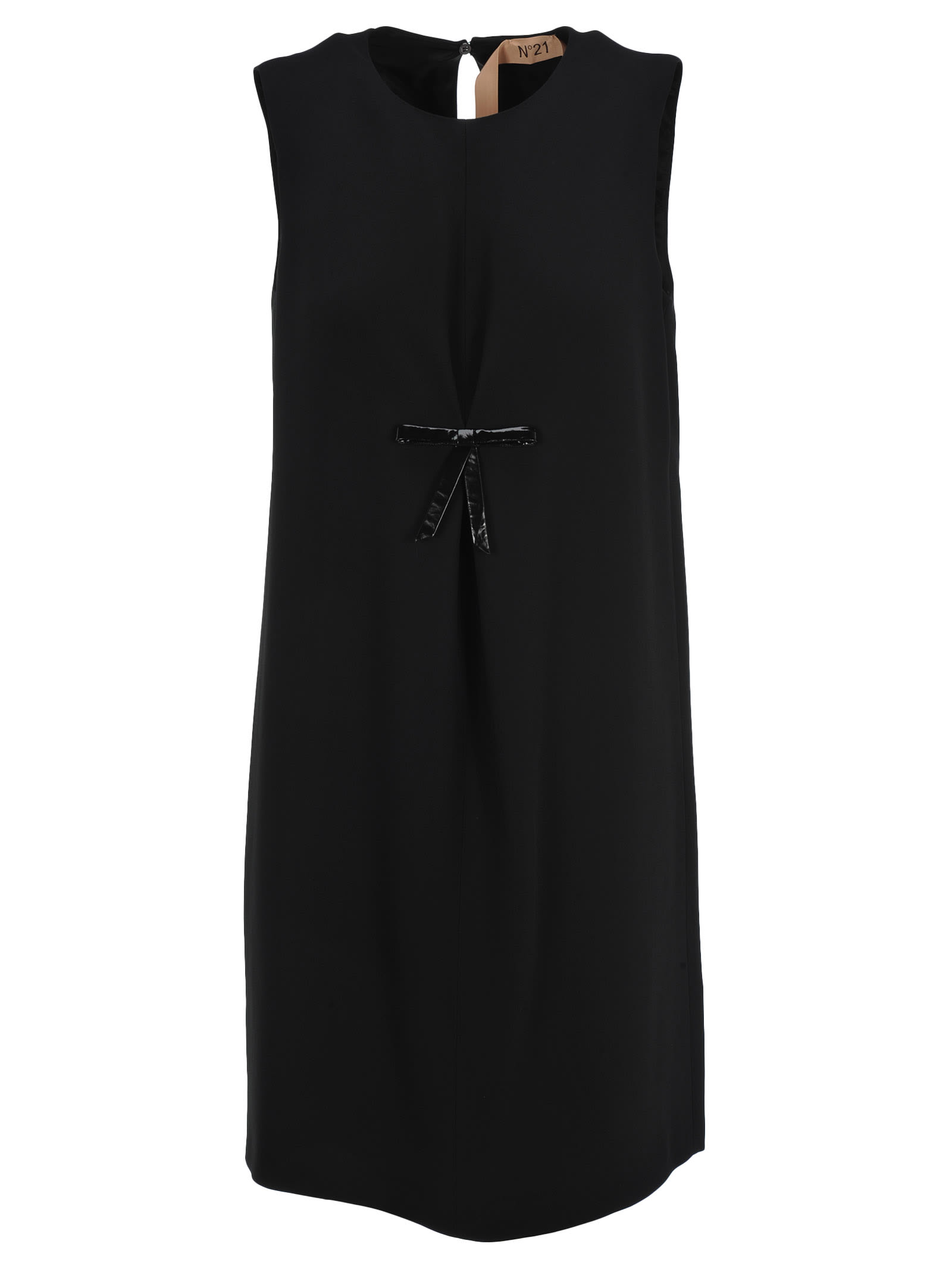 N21 Bow Detail Dress