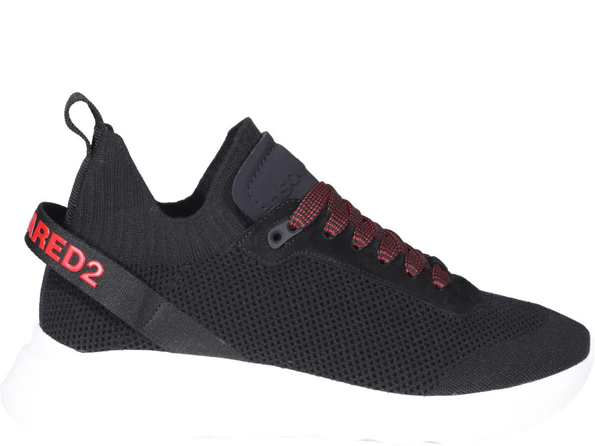 Dsquared2 Sneakers SPEEDSTER SNEAKERS