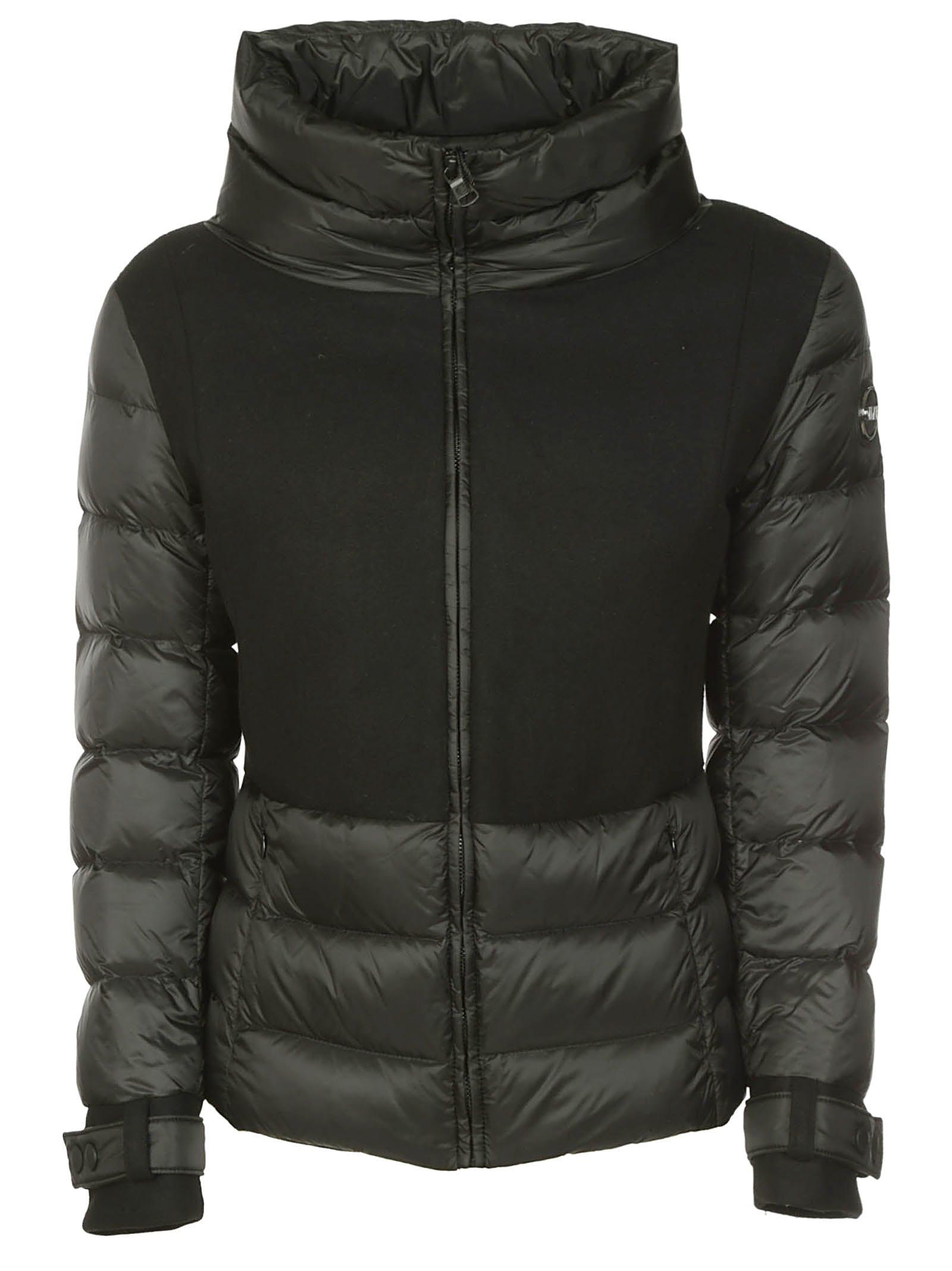 Colmar High Wide Neck Padded Jacket