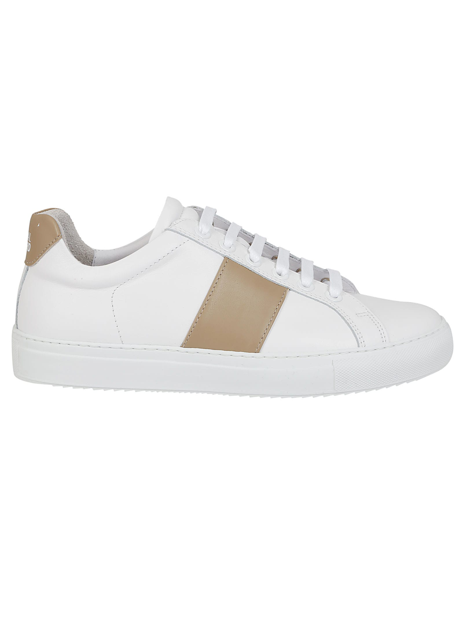 National Standard National Standard Edition 4 Low Sneakers