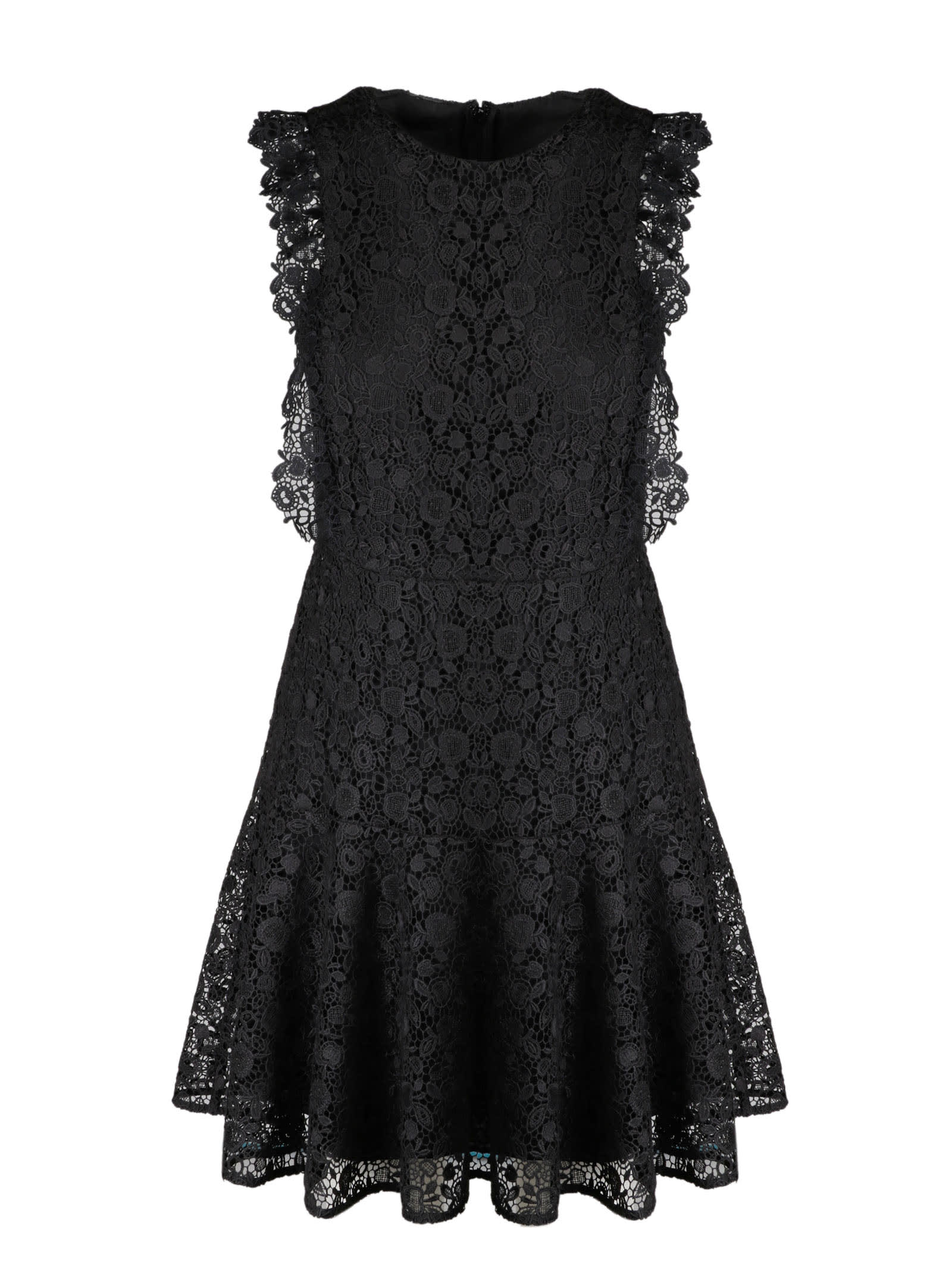Buy Pinko Trigun Dress online, shop Pinko with free shipping