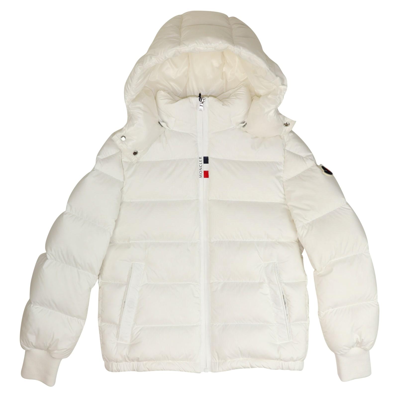 Moncler Hale Down Jacket
