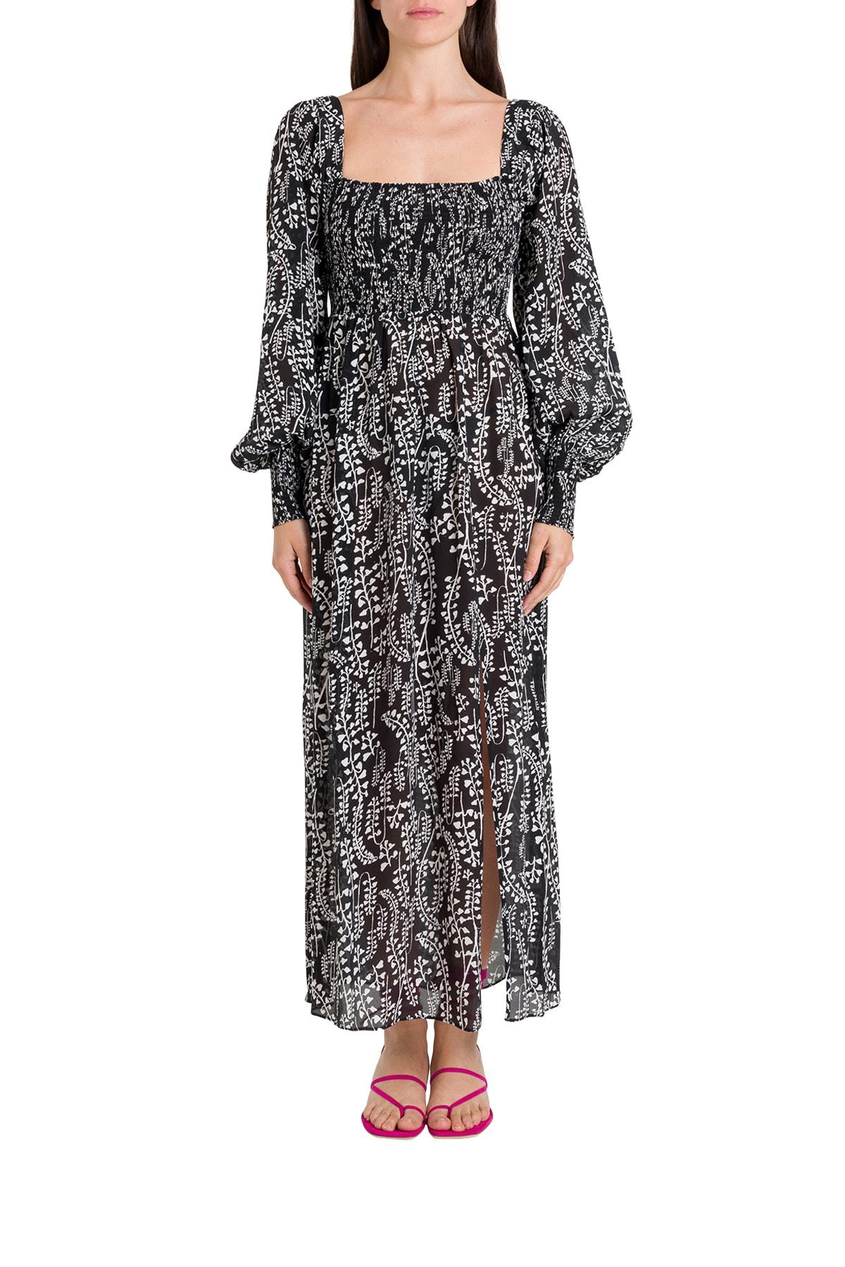 Buy RIXO Marie Dress online, shop RIXO with free shipping