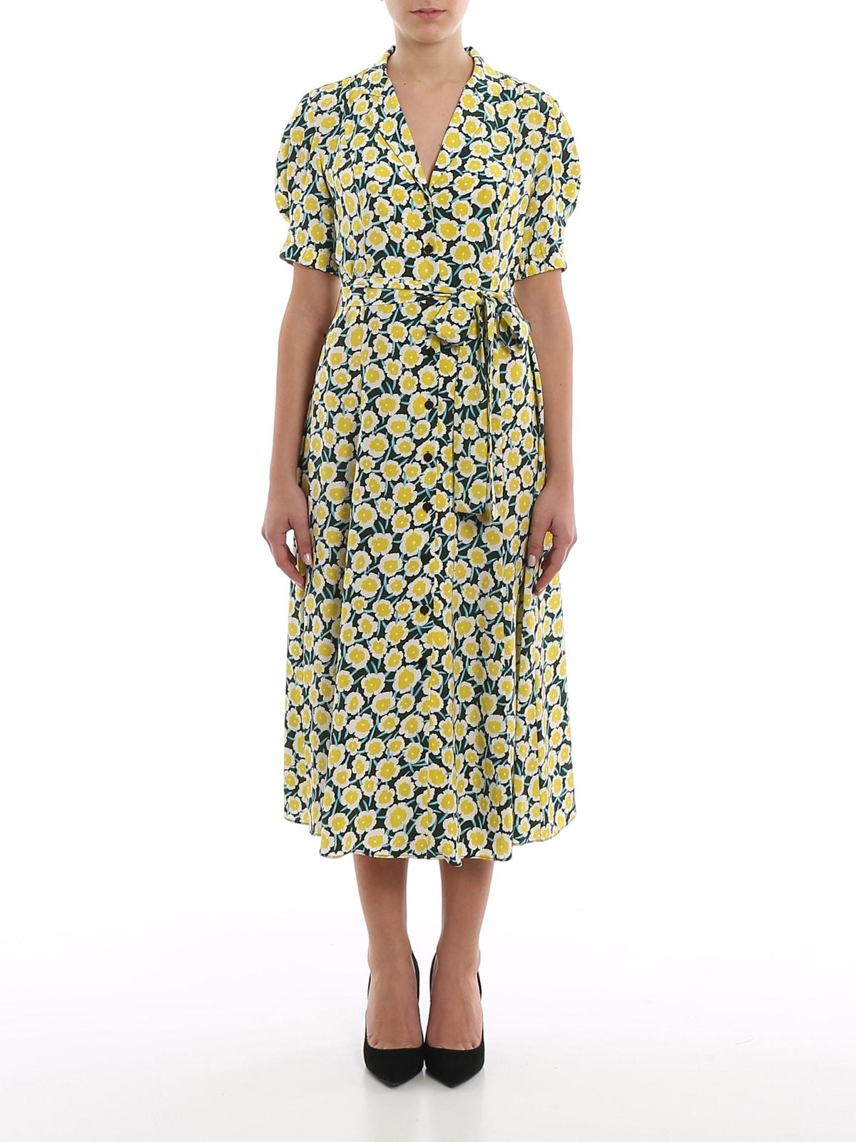 Diane Von Furstenberg – Lilly Dress