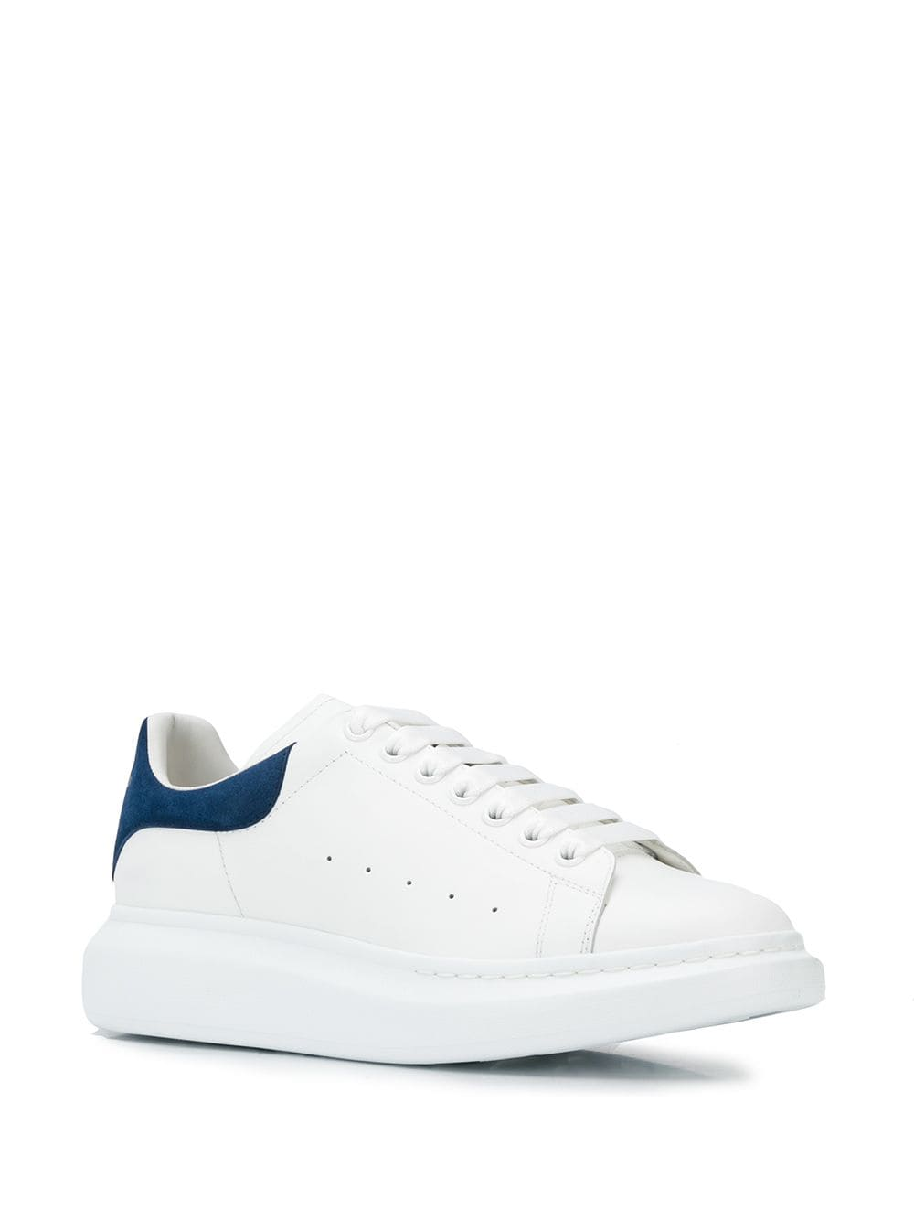 Alexander McQueen Calzature Sneakers Oversize