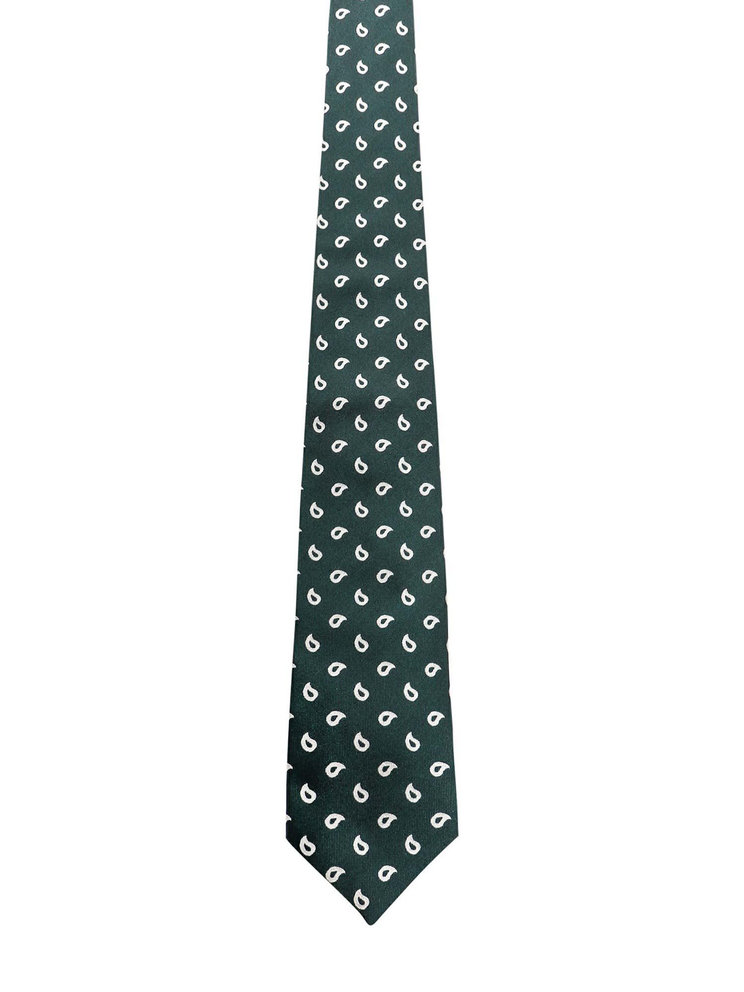 Fashion Style Nicky Tie