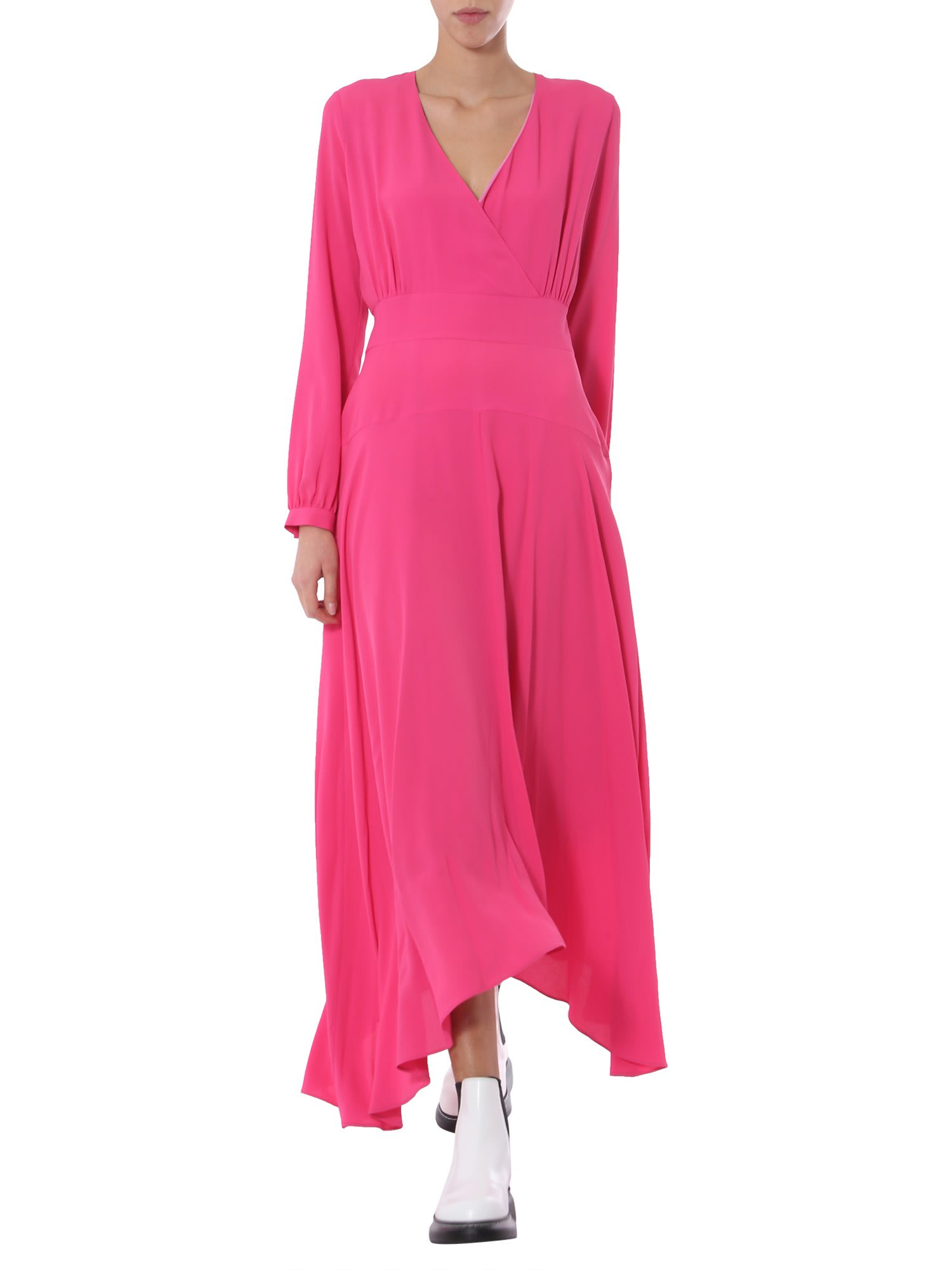 Buy PS by Paul Smith Maxi Dress online, shop PS by Paul Smith with free shipping