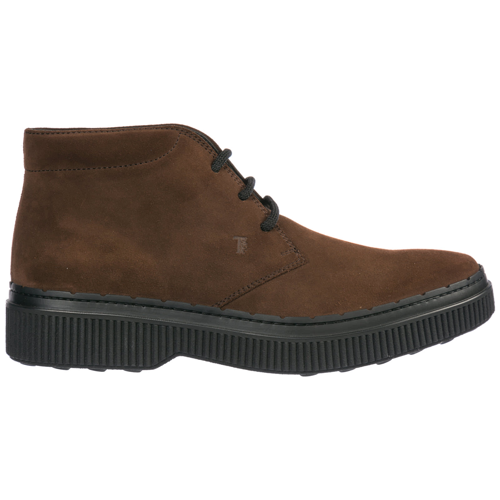 Tods Tropez Vintage Desert Boots
