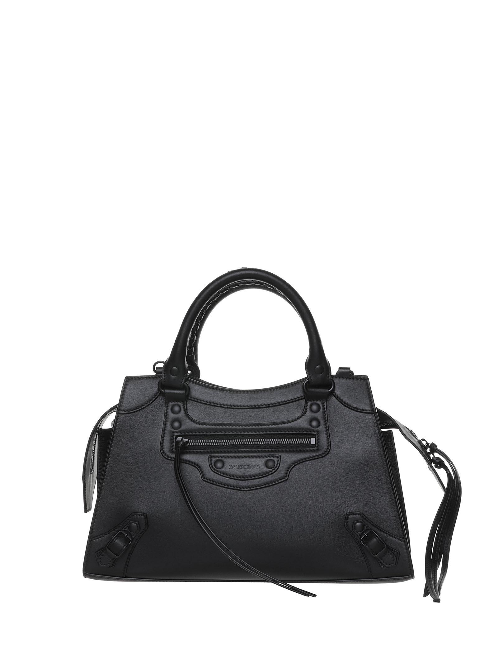 Balenciaga Balenciaga Small Neo Classic Top Handle Bag