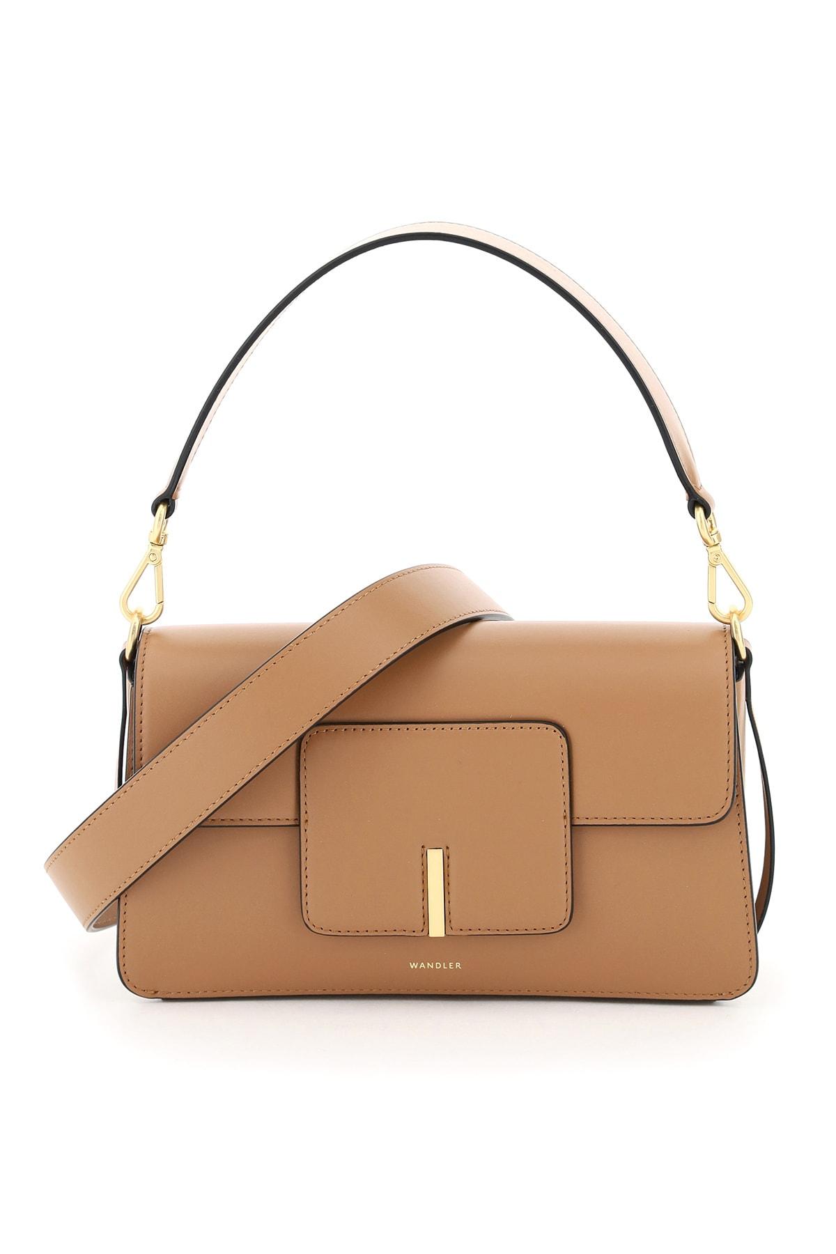 Wandler Bags GEORGIA LEATHER BAG