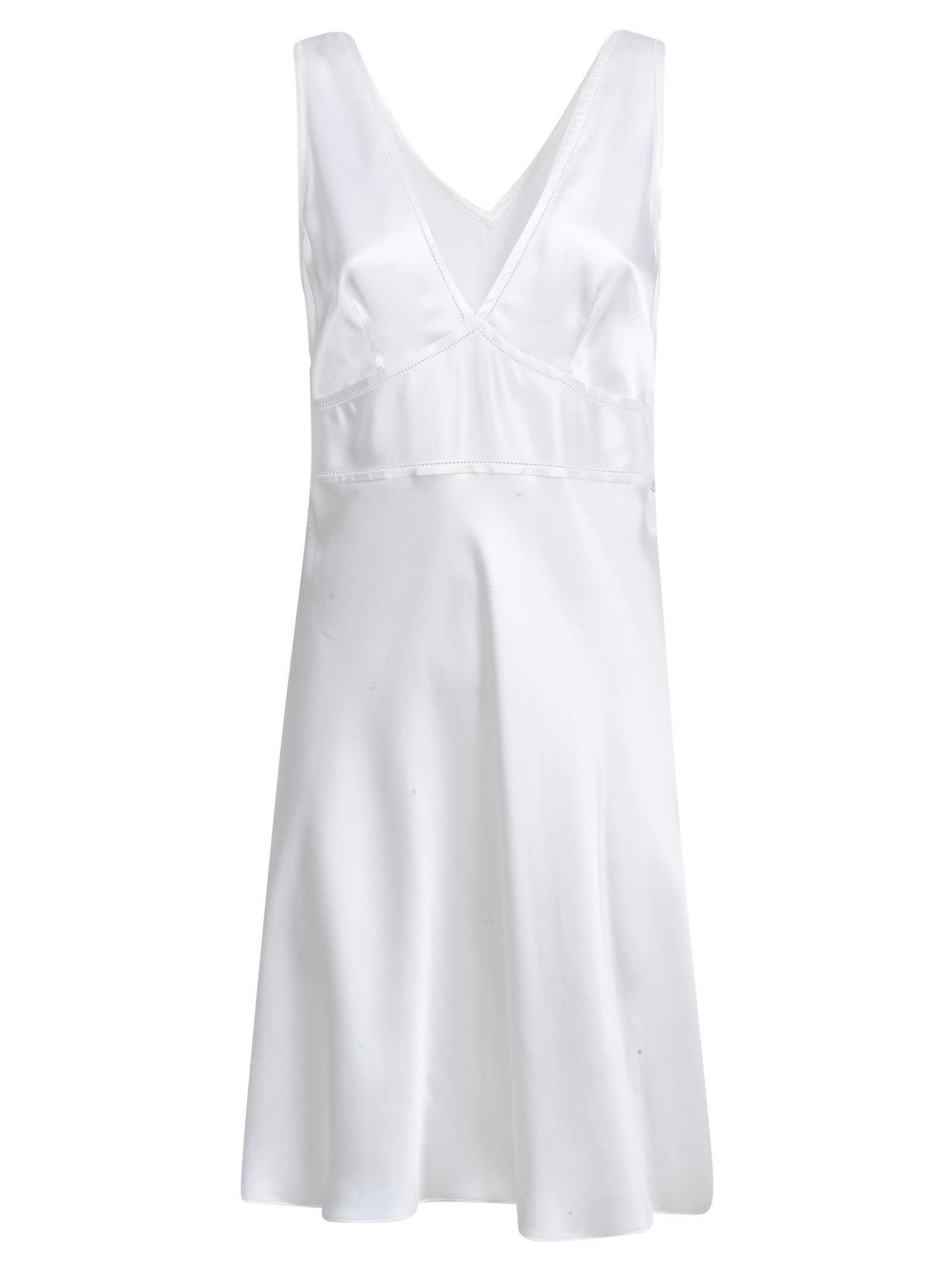 Buy Agena Short Nightdress online, shop Olga Frua with free shipping