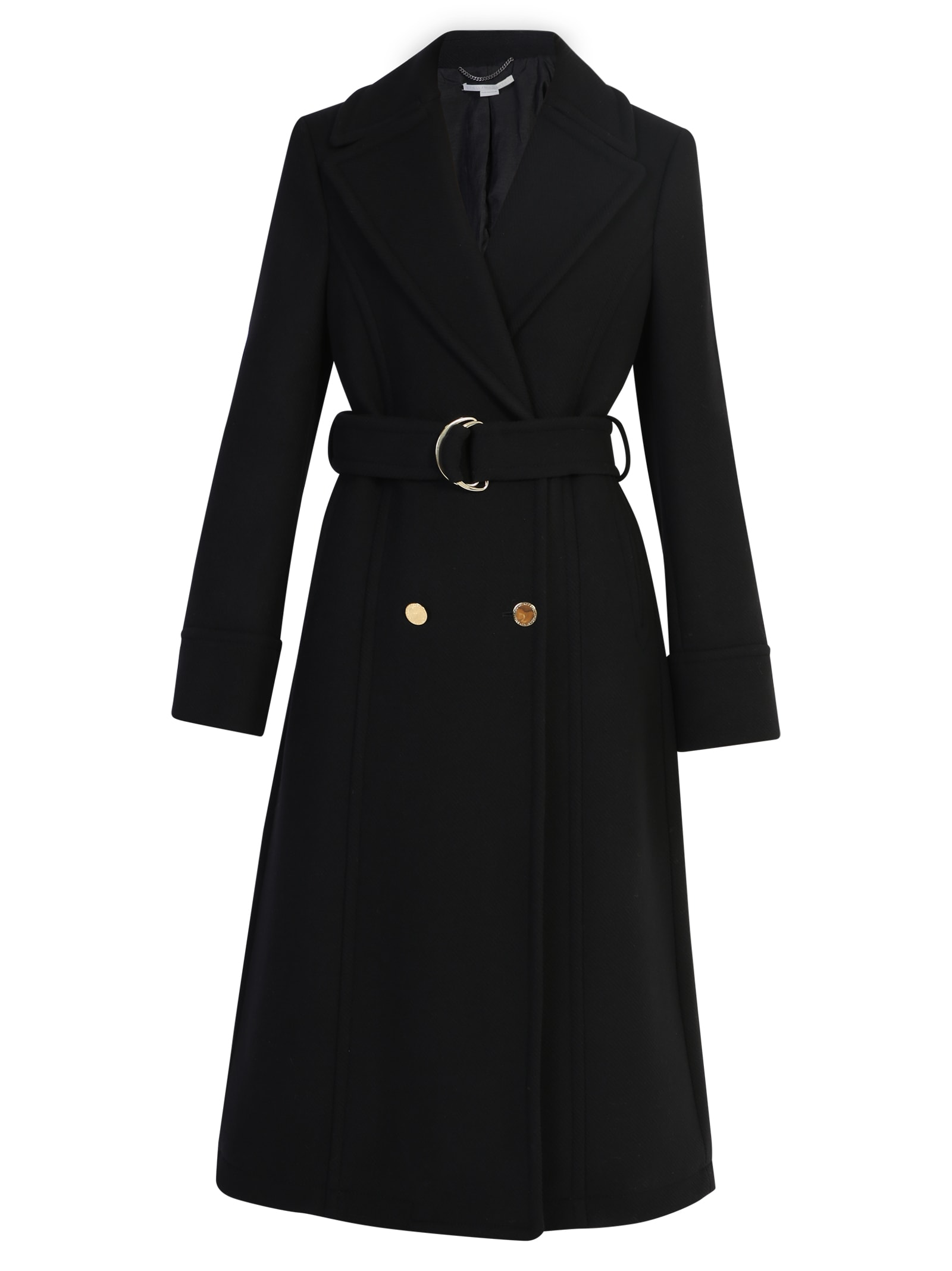 Stella McCartney Double-breasted Coat