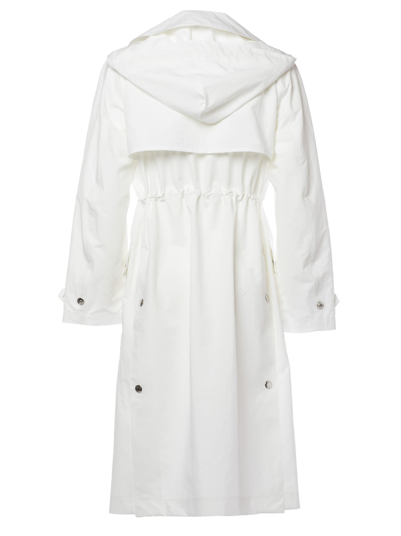Mackintosh Hooded Raincoat