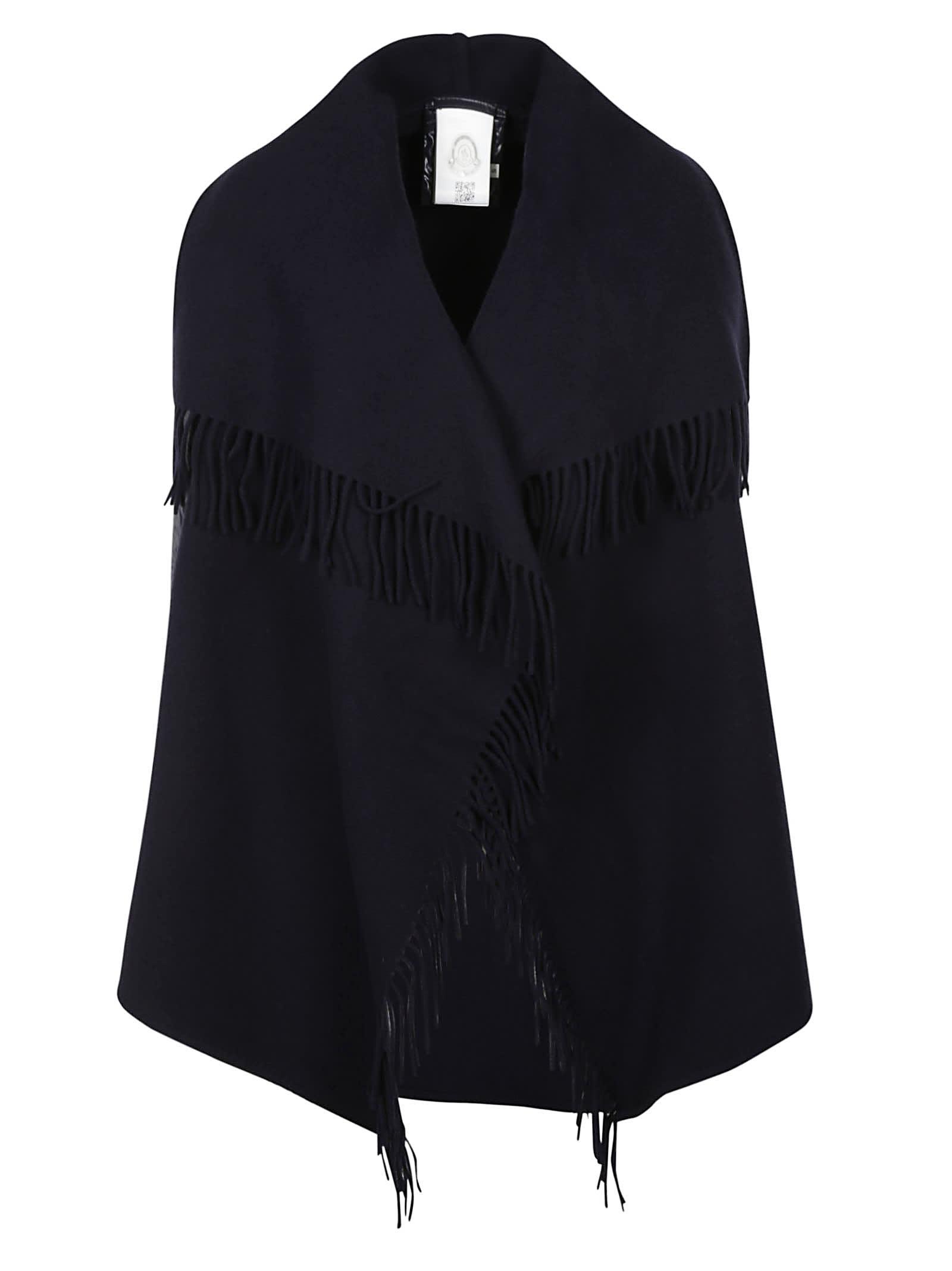Moncler Fringed Jacket