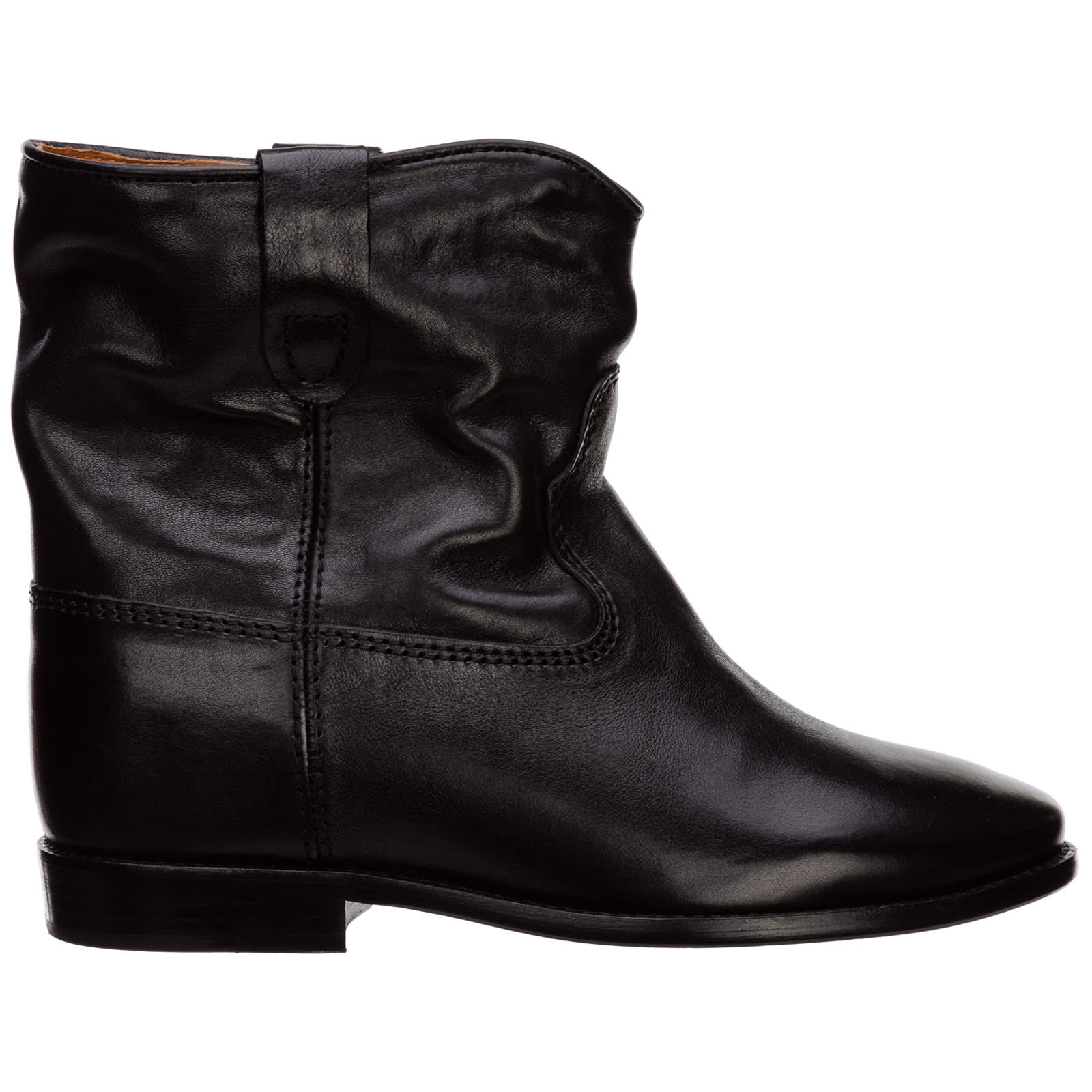 Buy Isabel Marant Cluster Ankle Boots online, shop Isabel Marant shoes with free shipping