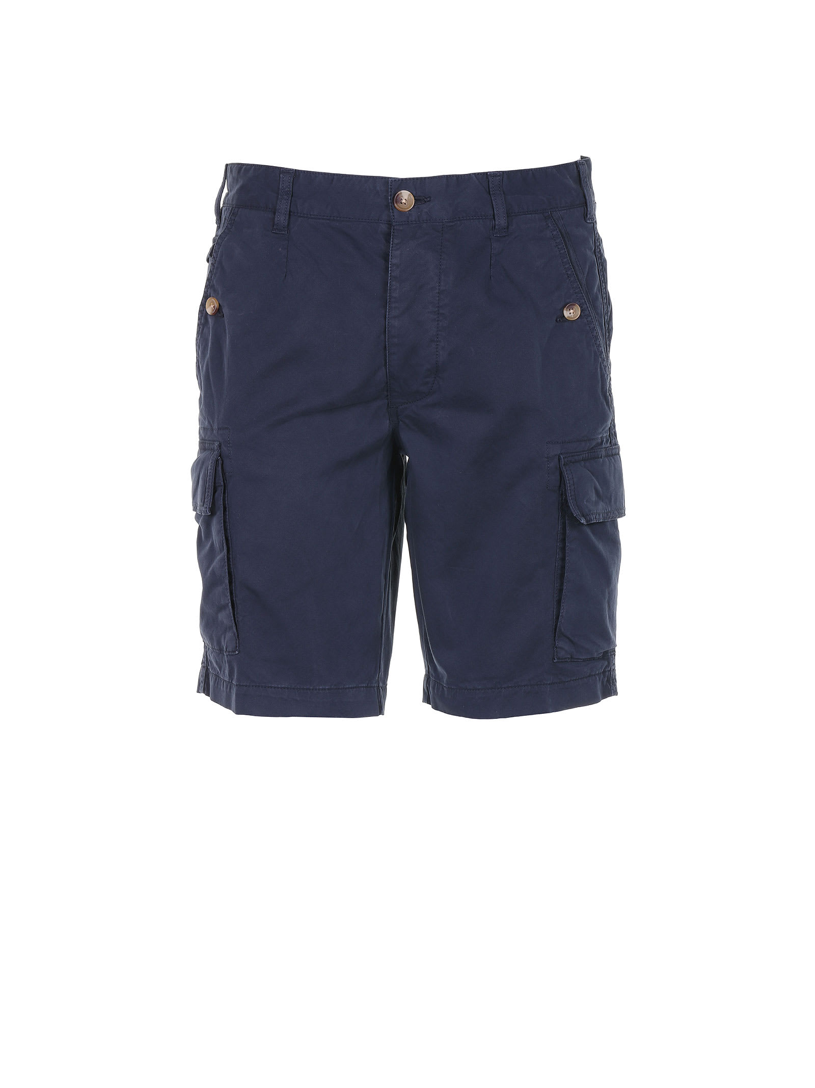 Shorts With Side Pockets