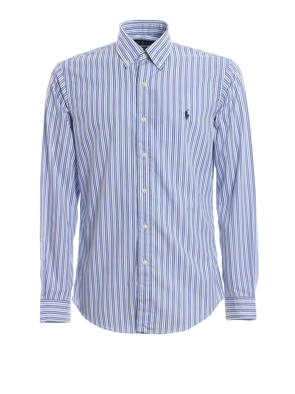 finest selection 1ec52 cff3e Polo Ralph Lauren Polo Ralph Lauren Camicia A Quadri In ...