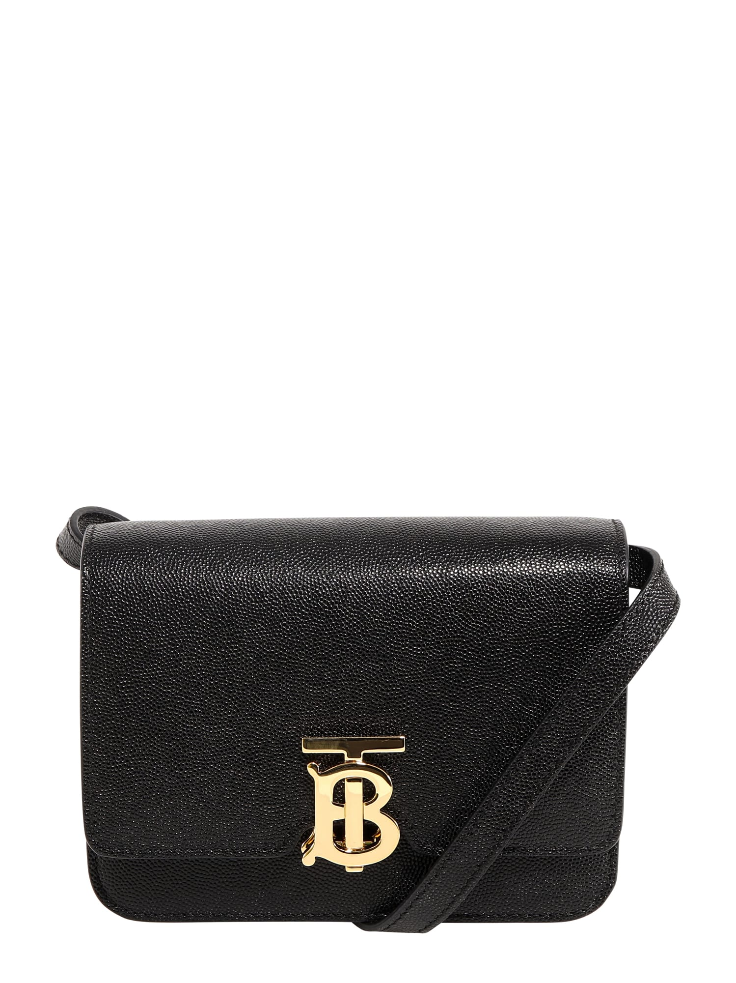 Burberry Leathers SHOULDER BAG