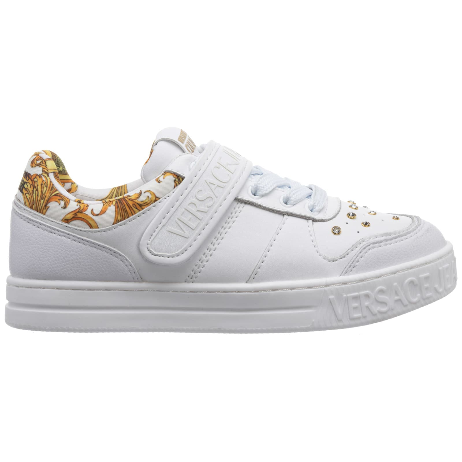 Versace Jeans Couture FONDO COURT SNEAKERS