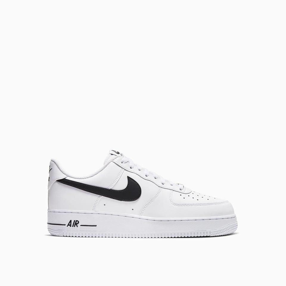 Shop Nike Air Force 1 07 An20 Sneakers Cj0952 100