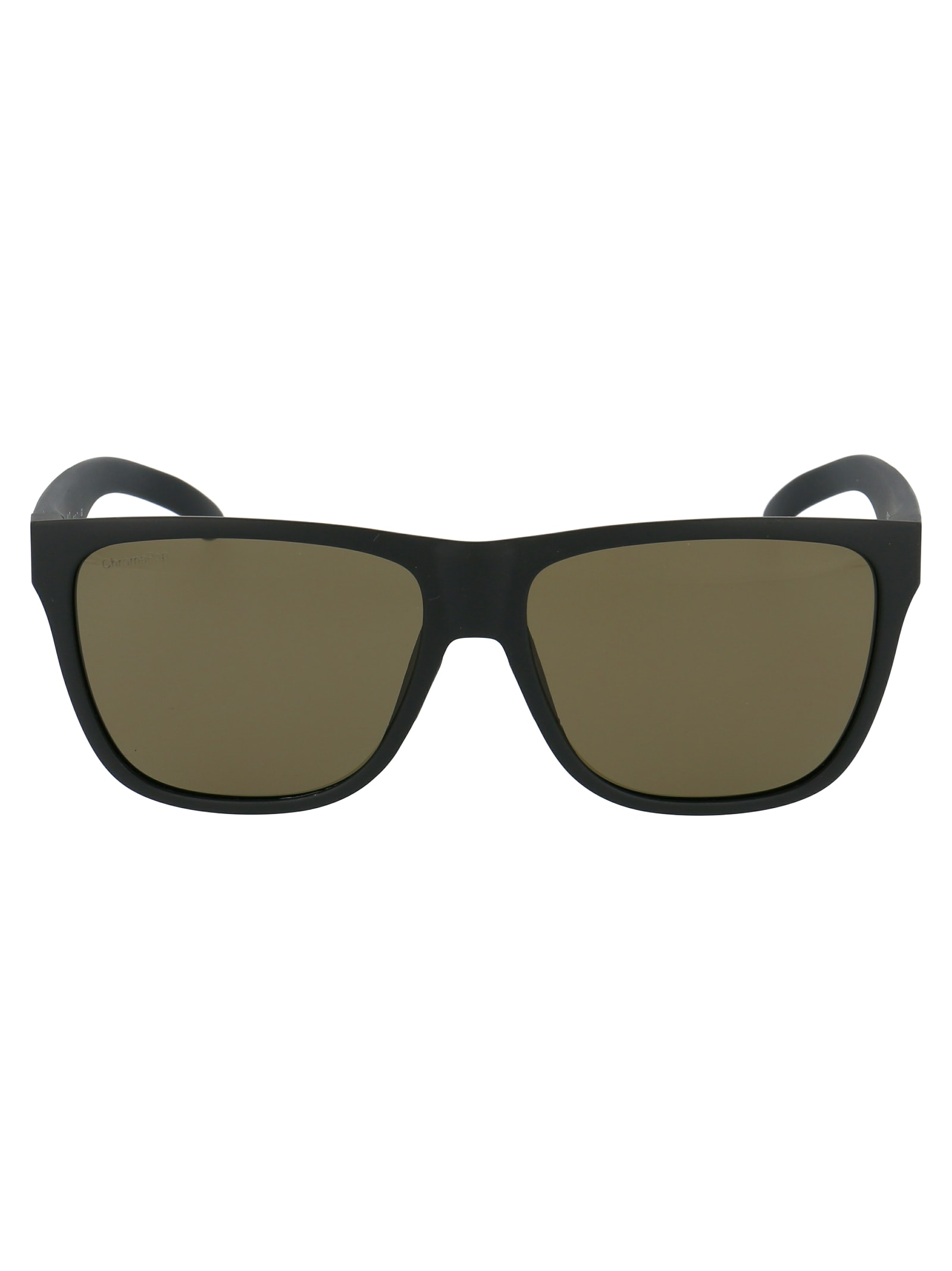 Smith Lowdown Xl 2 Sunglasses In 003l7 Matt Black